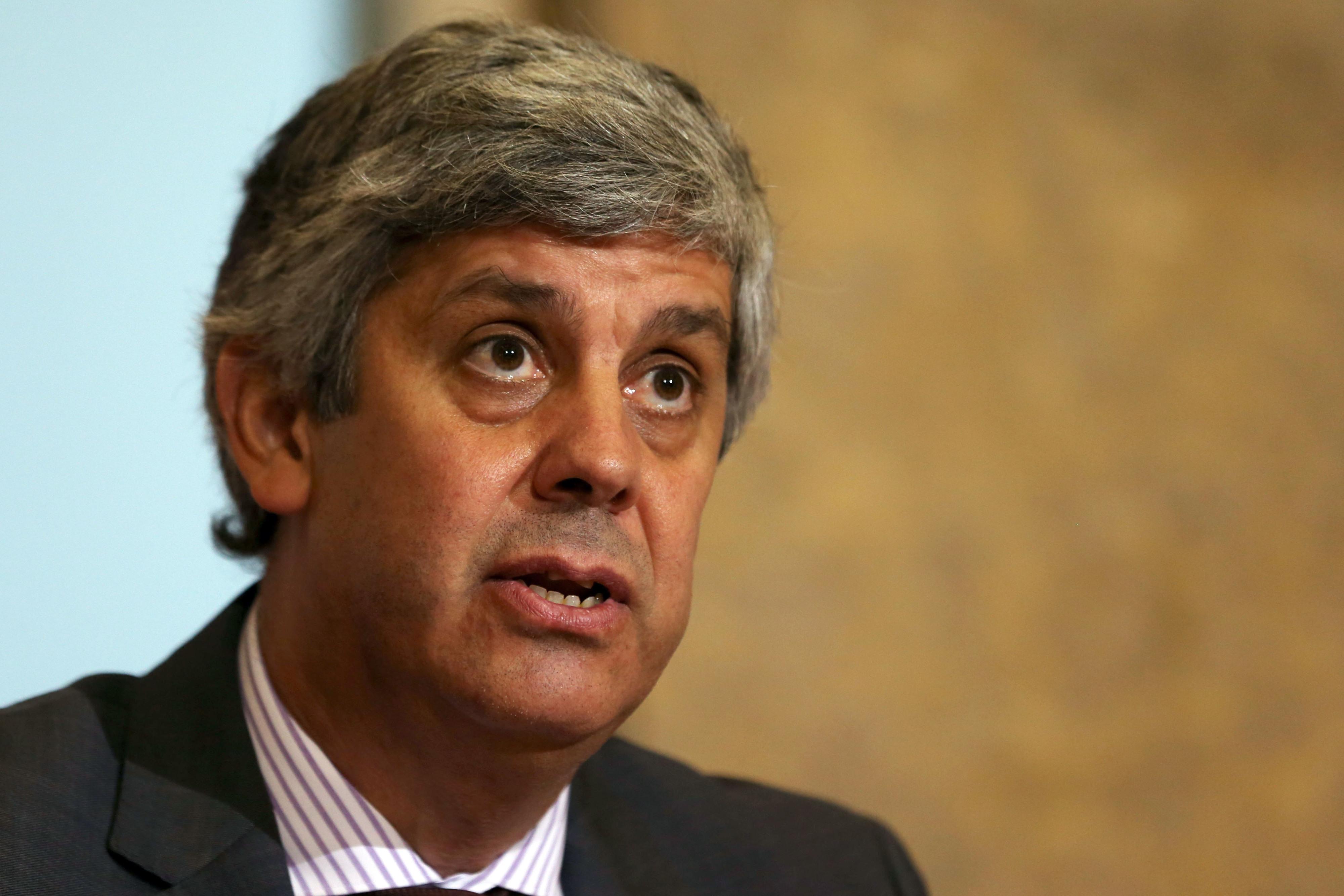 Ministro das Finanças admite que recapitalização da CGD implica orçamento retificativo