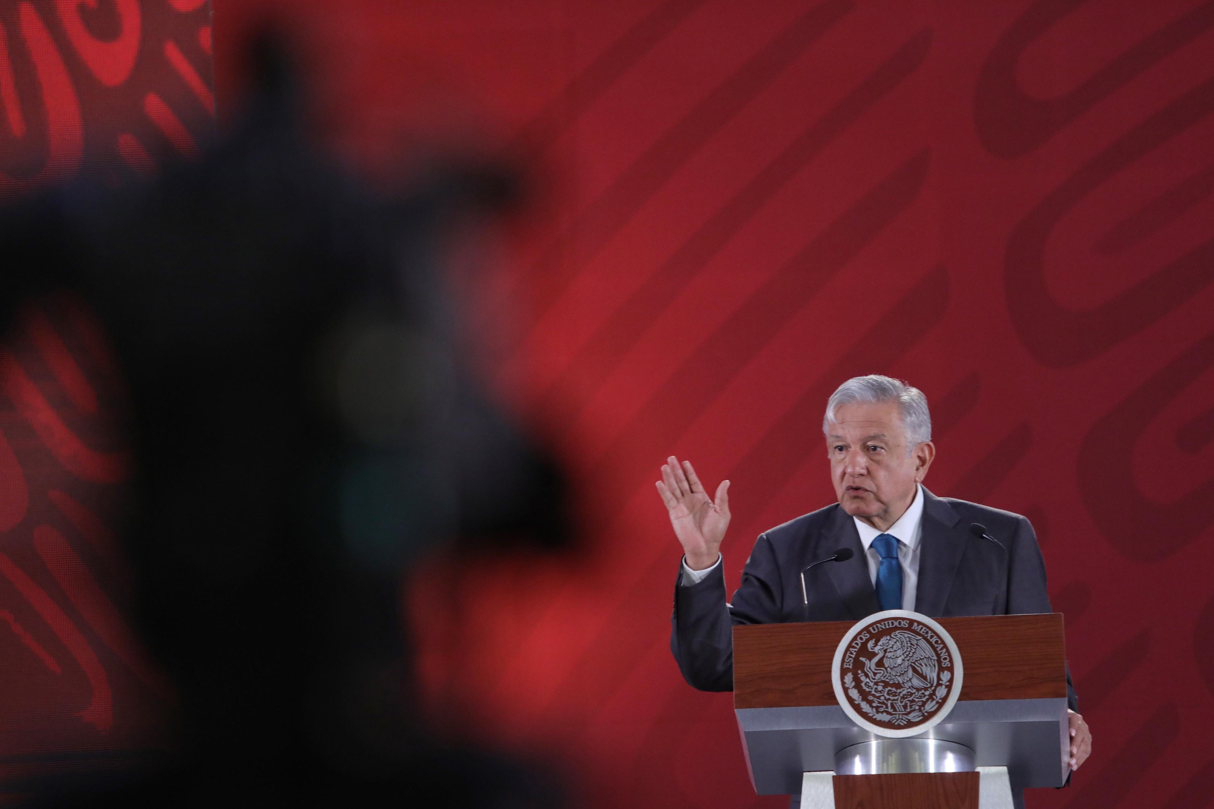 México vai converter ilha-prisão num centro educativo e cultural
