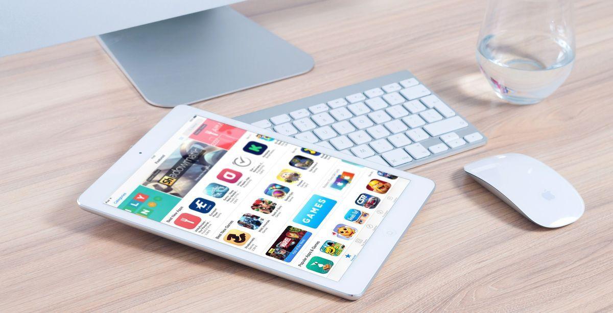 Utilizadores gastam mais com compras dentro das apps do que com as próprias apps