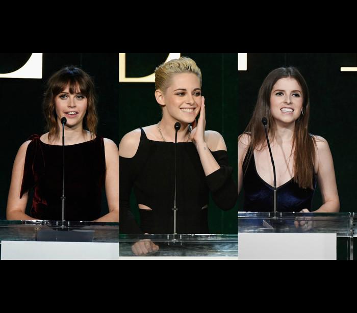 As famosas que estiveram na entrega dos prémios da revista 'Elle'