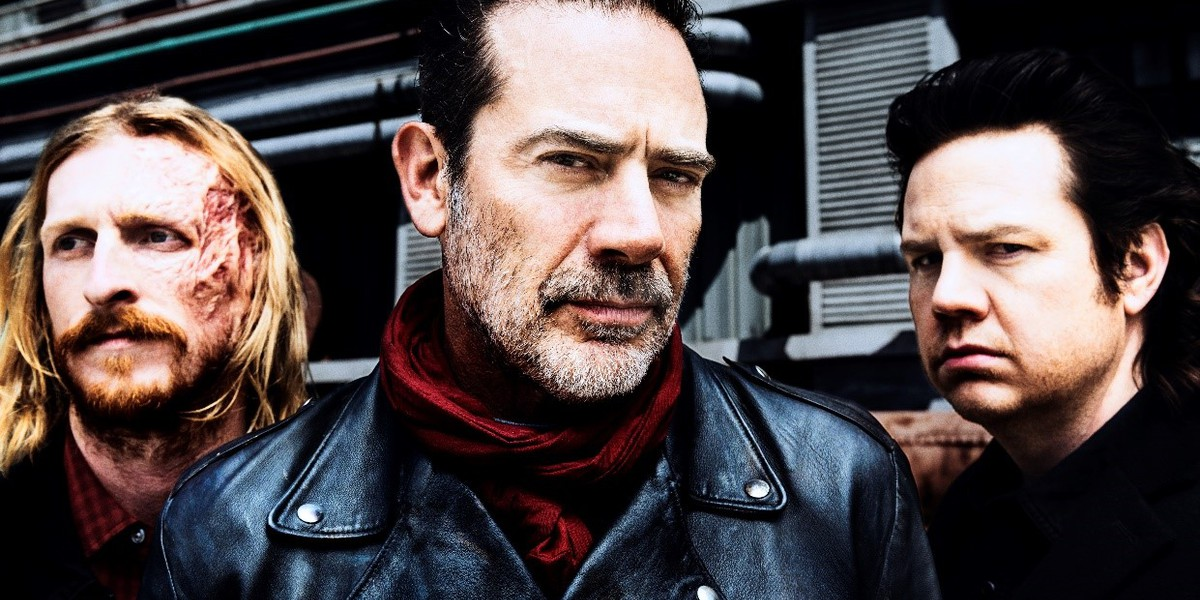 """Zapping da semana: Novidades em série com """"The Walking Dead"""", """"Mr. Robot"""" ou """"The Orville"""""""
