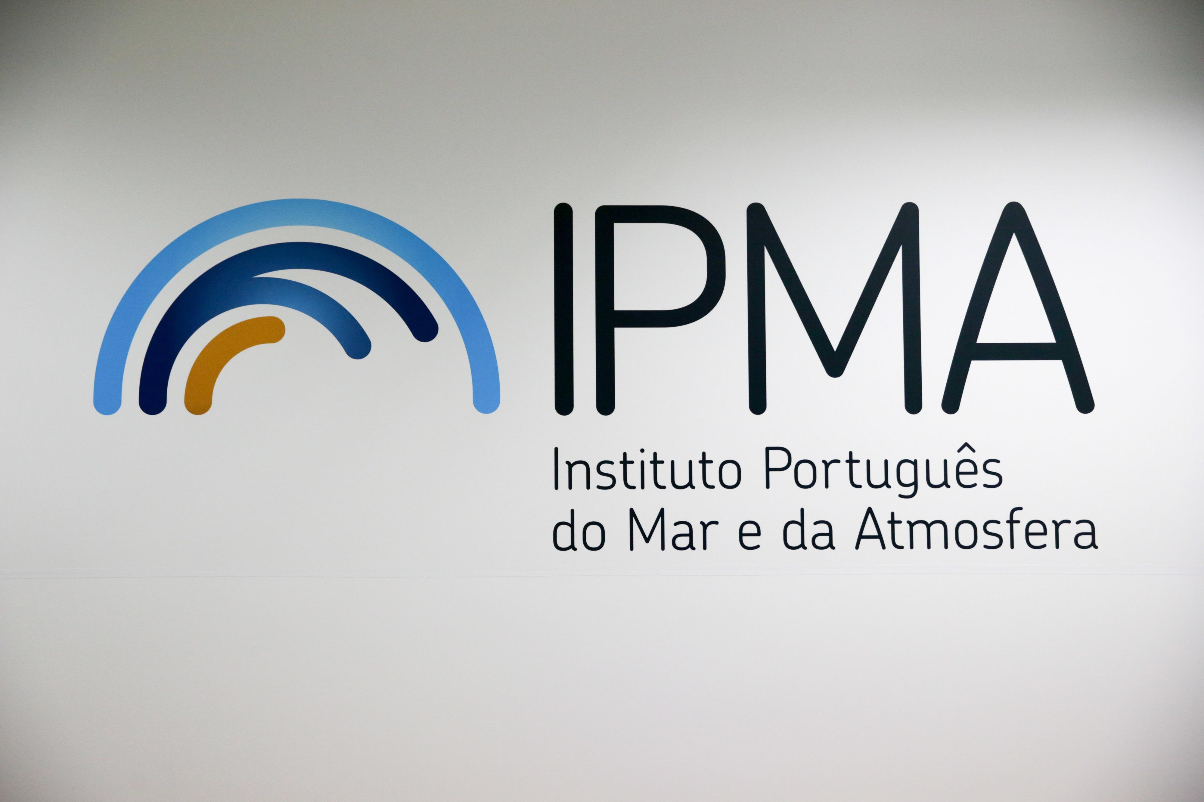 Catorze distritos em Portugal continental estão sob sob aviso amarelo devido ao vento forte