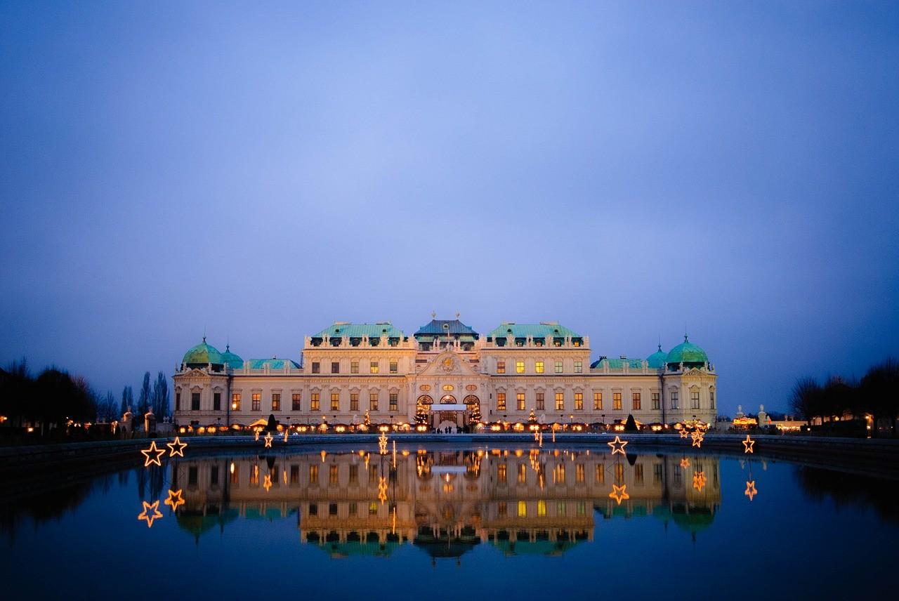 Sete razões para amar Viena
