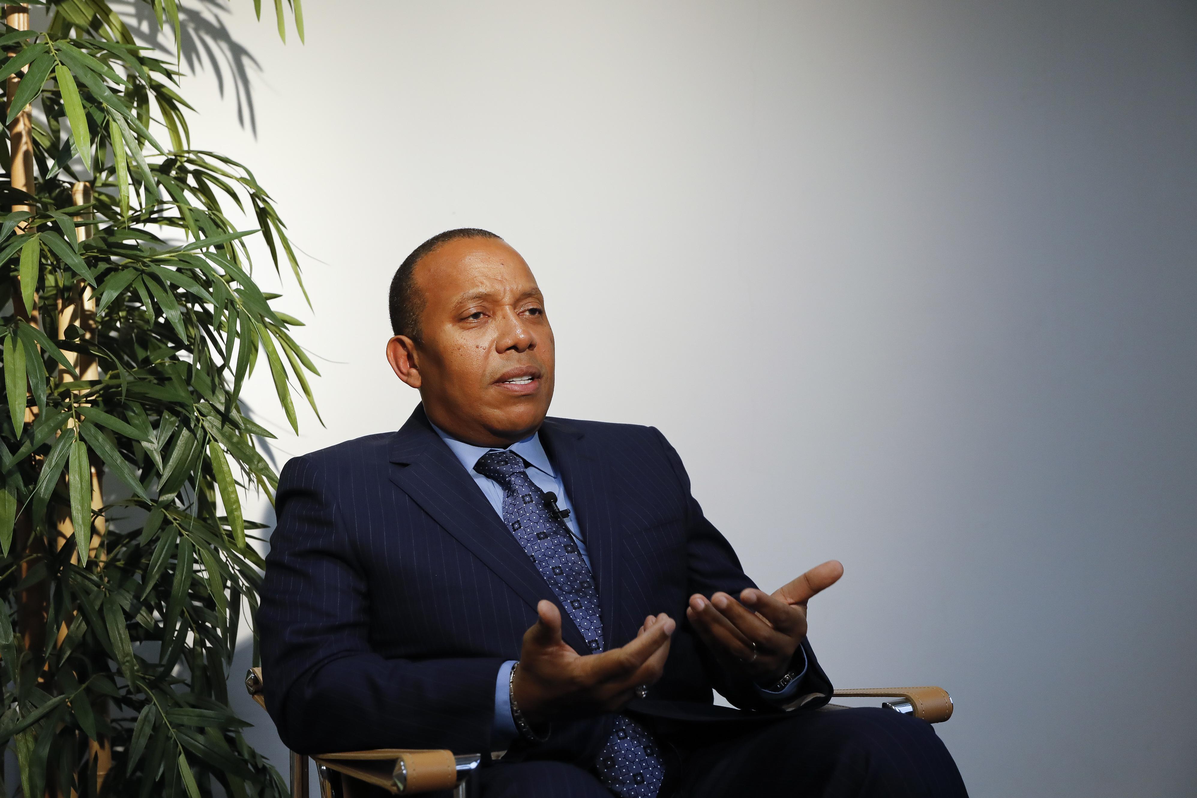 Empresas petrolíferas disponibilizam 17,4 ME para empreendedorismo jovem em São Tomé e Príncipe