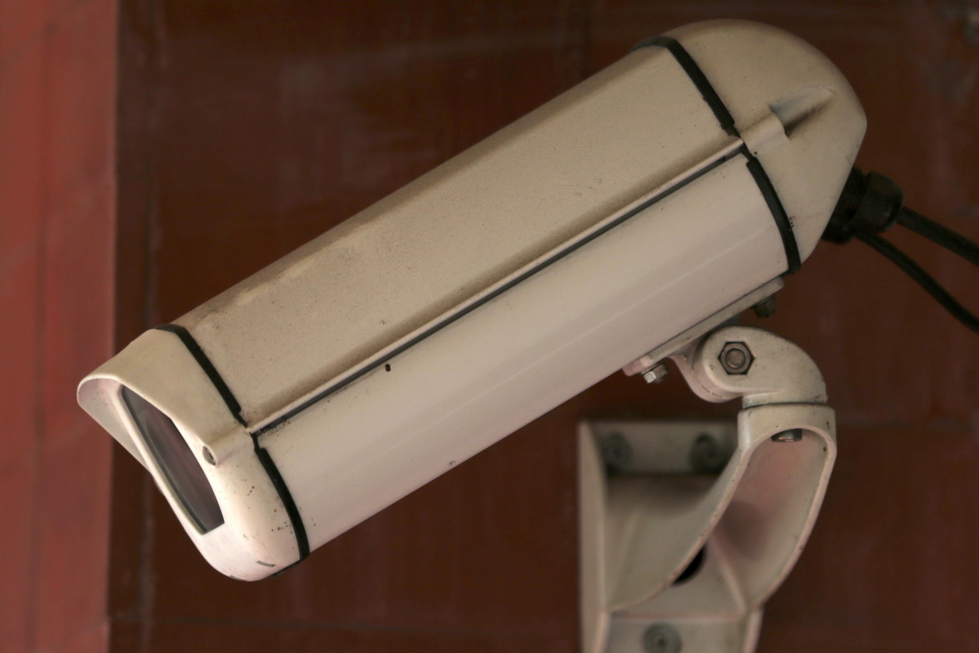 Alargamento da videovigilância em Cabo Verde com 470 câmaras e pronta em nove meses
