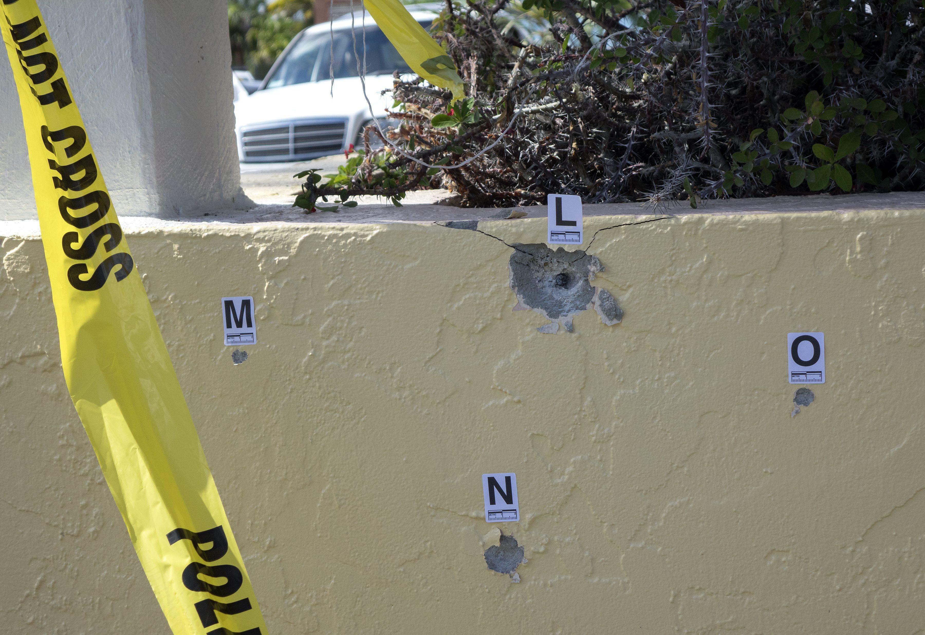 Autoridades da Florida abrem inquérito a morte de emigrante português pela polícia