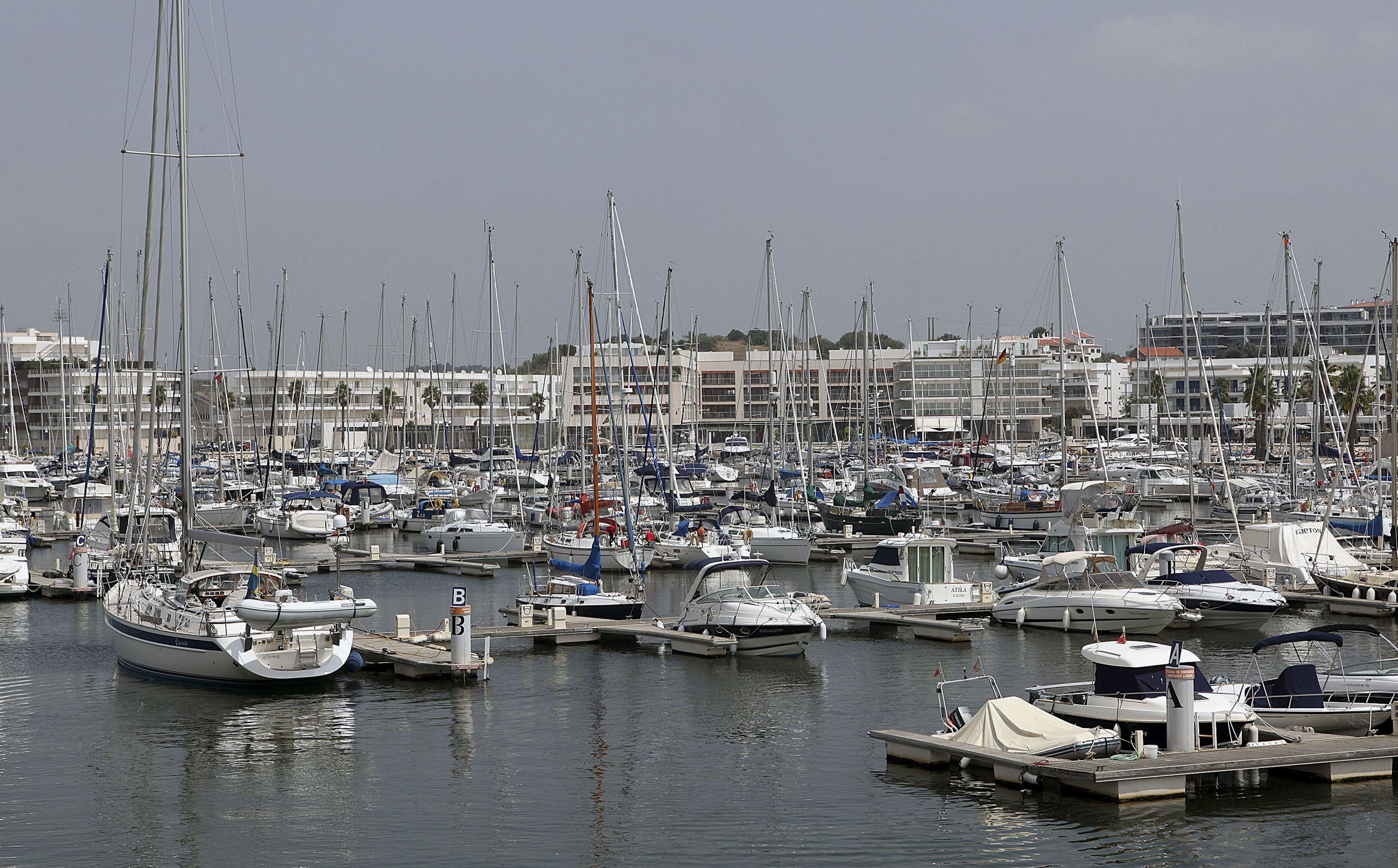 Governo quer concessionar marinas a privados