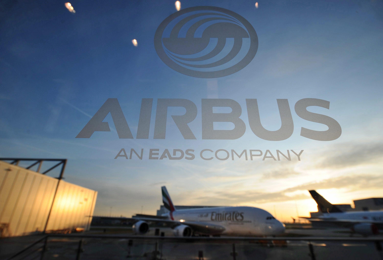 Airbus ganha encomendas de 36 mil ME num total de 326 aviões
