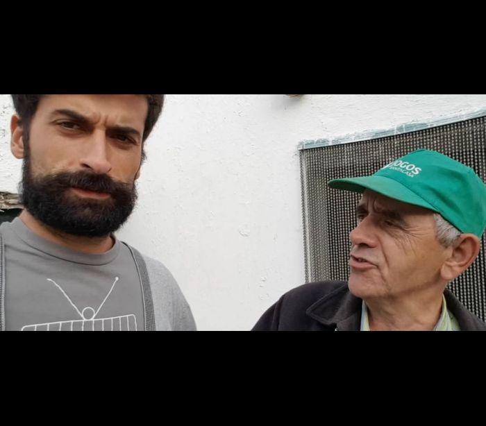 Como apanhar Pedro Dias? Para vizinho de Raminhos é 'canja'