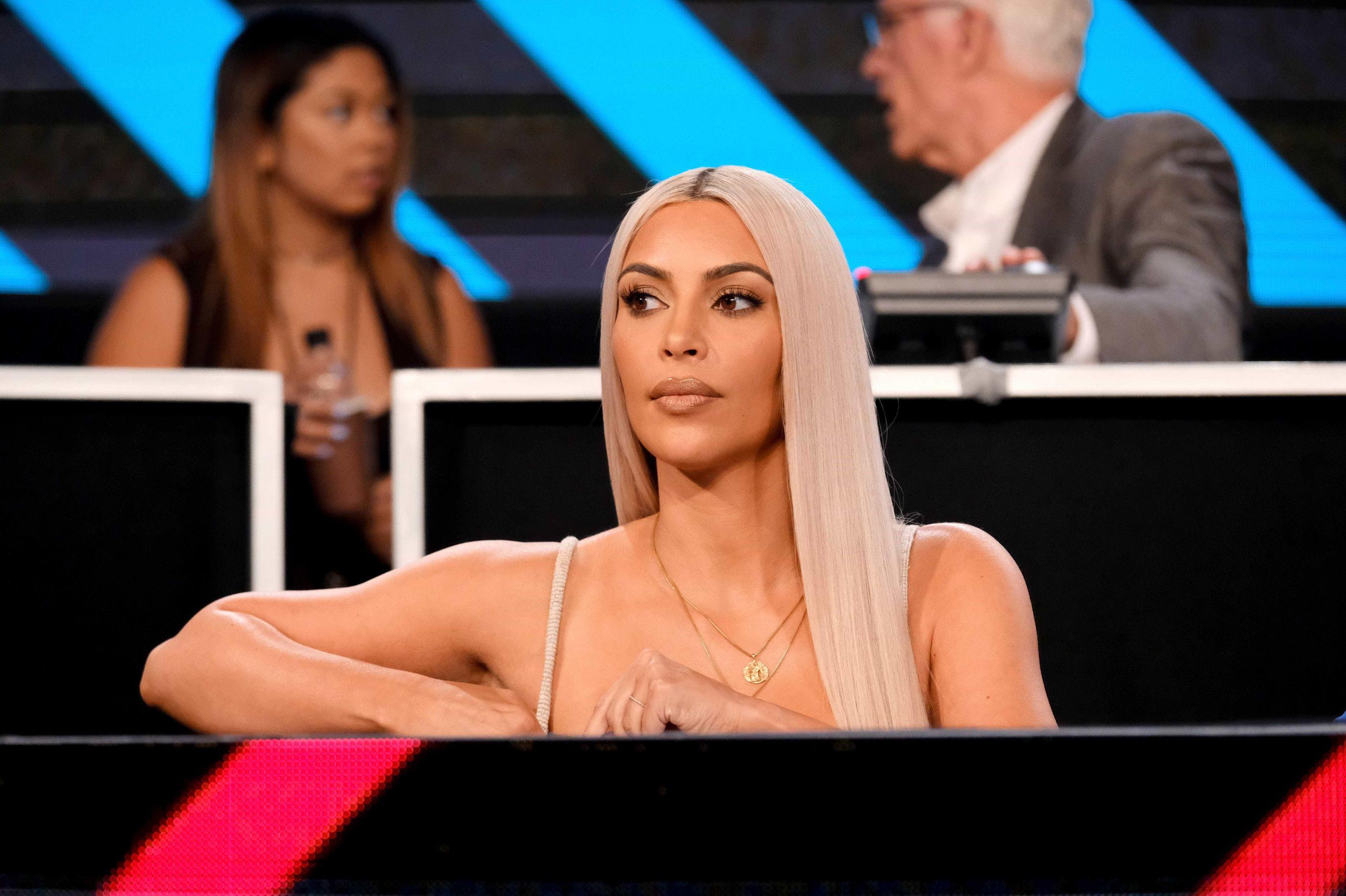Kim Kardashian volta a ser vítima de assalto