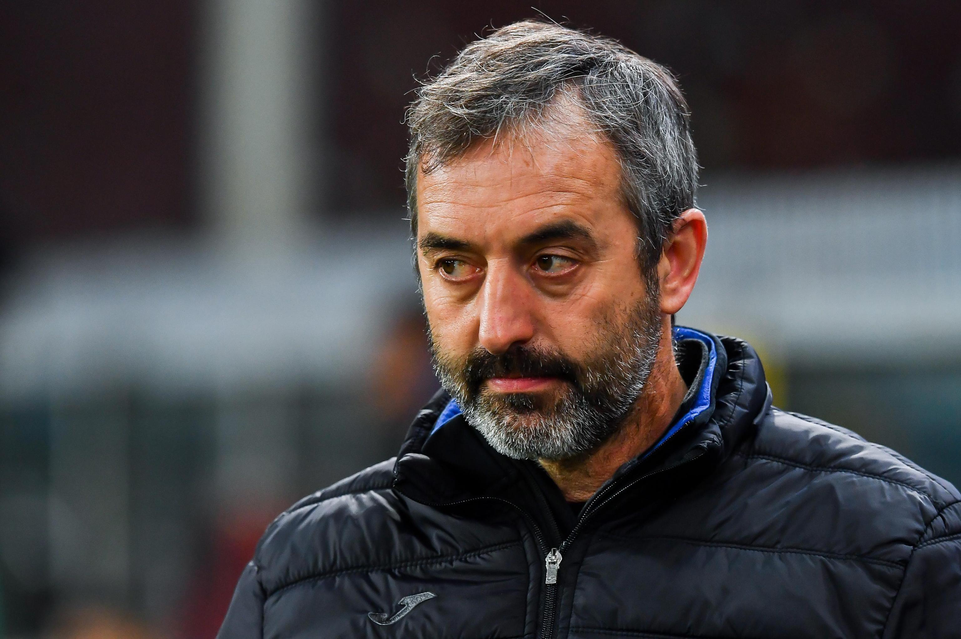 Marco Giampaolo é o novo treinador do AC Milan