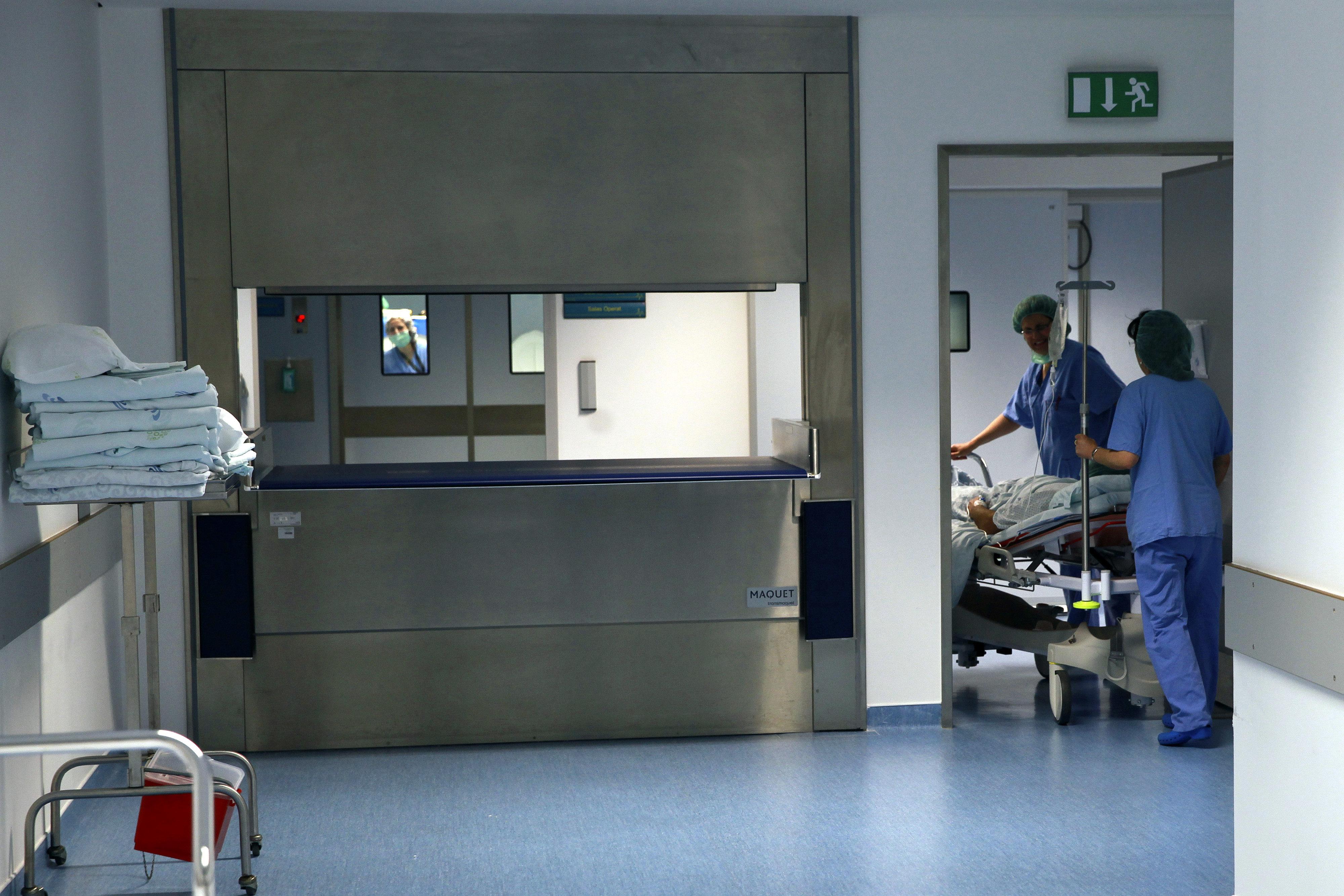 Adiadas 5.031 cirurgias até 19 de fevereiro