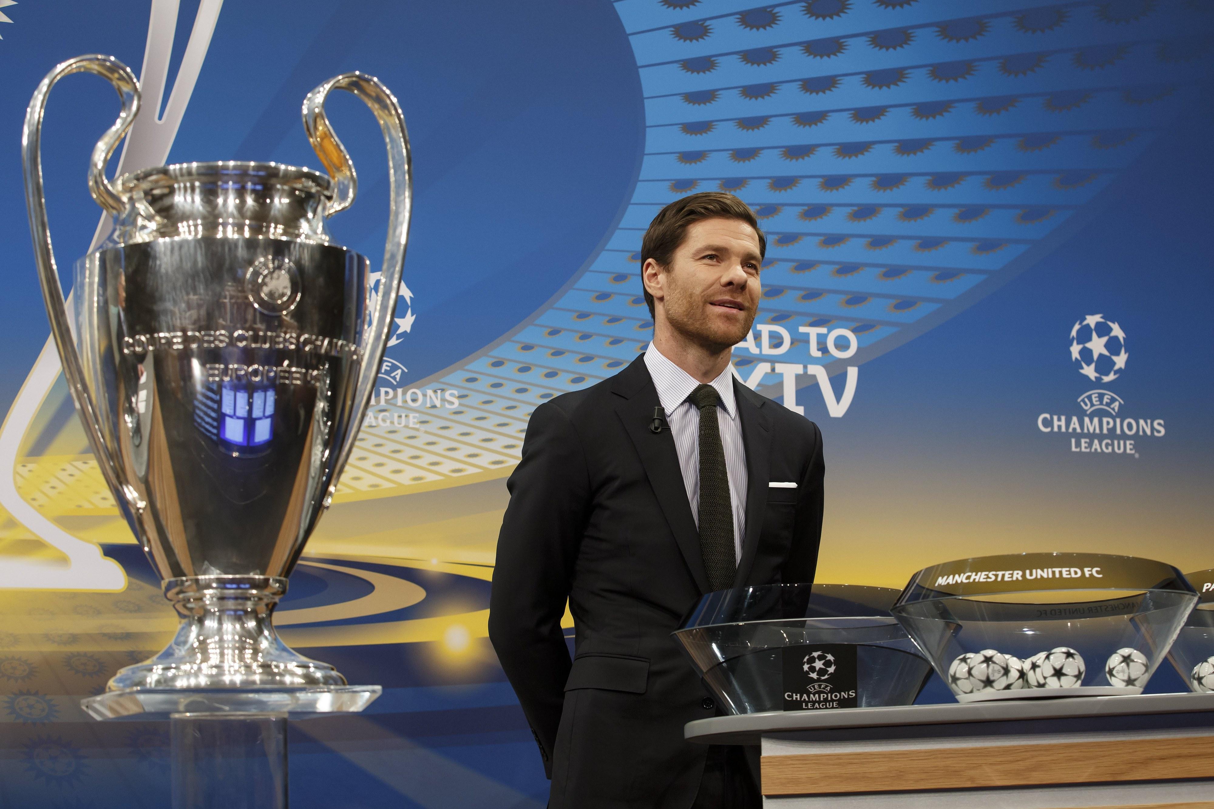 Fisco espanhol pede cinco anos de prisão para Xabi Alonso