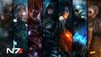 Imagem Mass Effect estreia-se nos parques de diversões