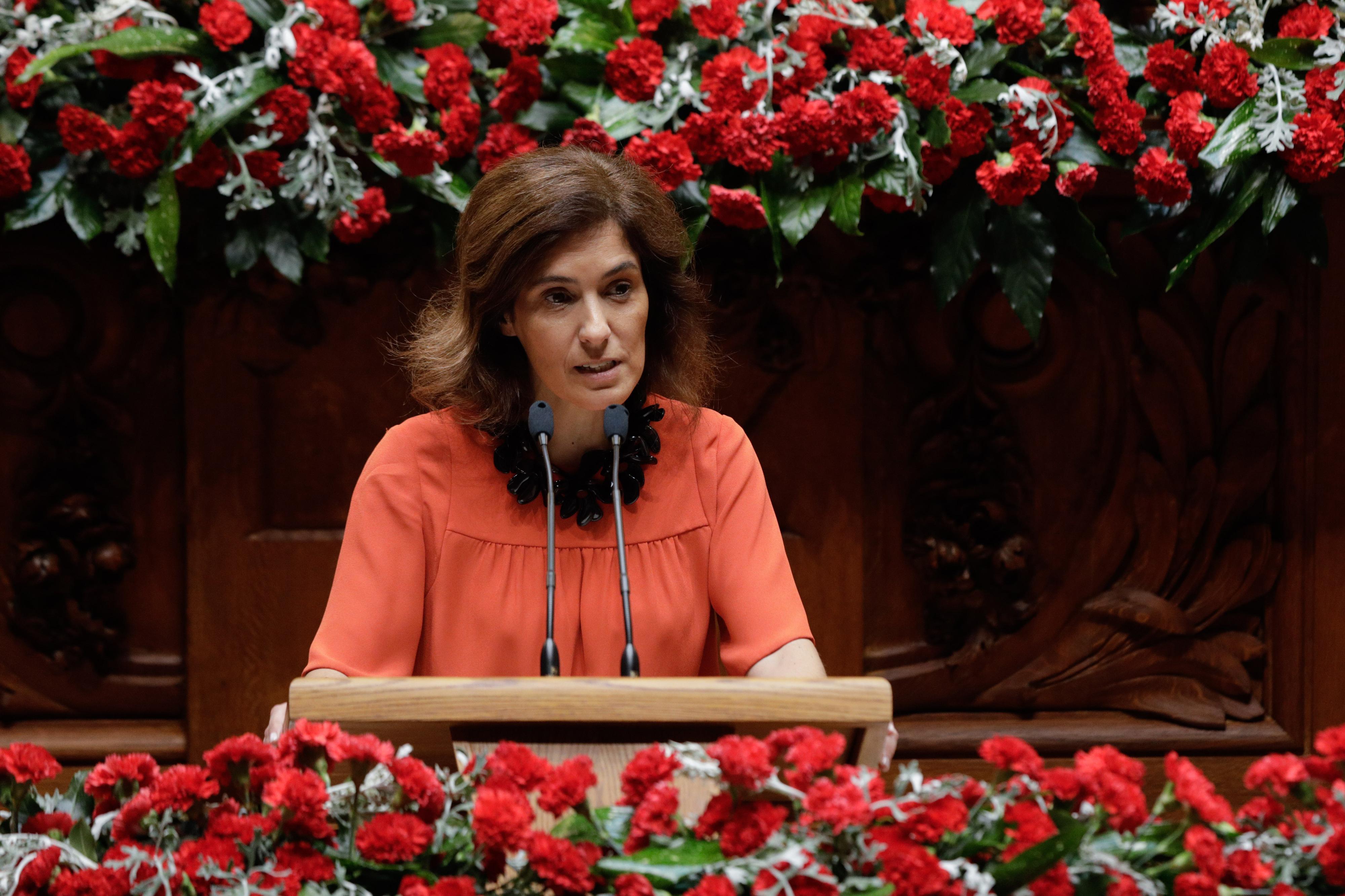 """CDS-PP defende que """"Abril falhou"""" nos incêndios de junho e outubro"""