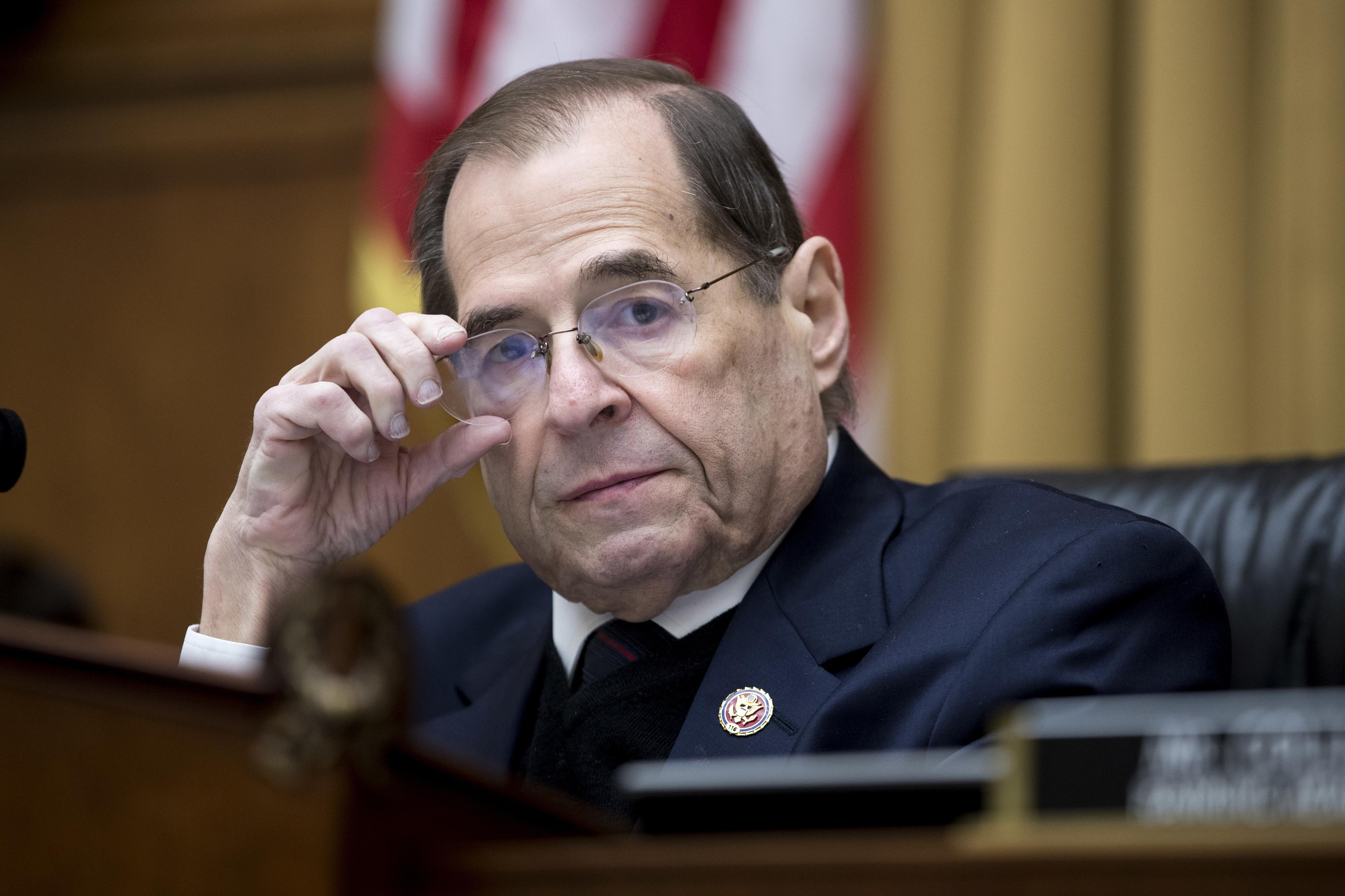 Comissão Judiciária da Câmara dos Representantes exige acesso a totalidade do relatório Mueller
