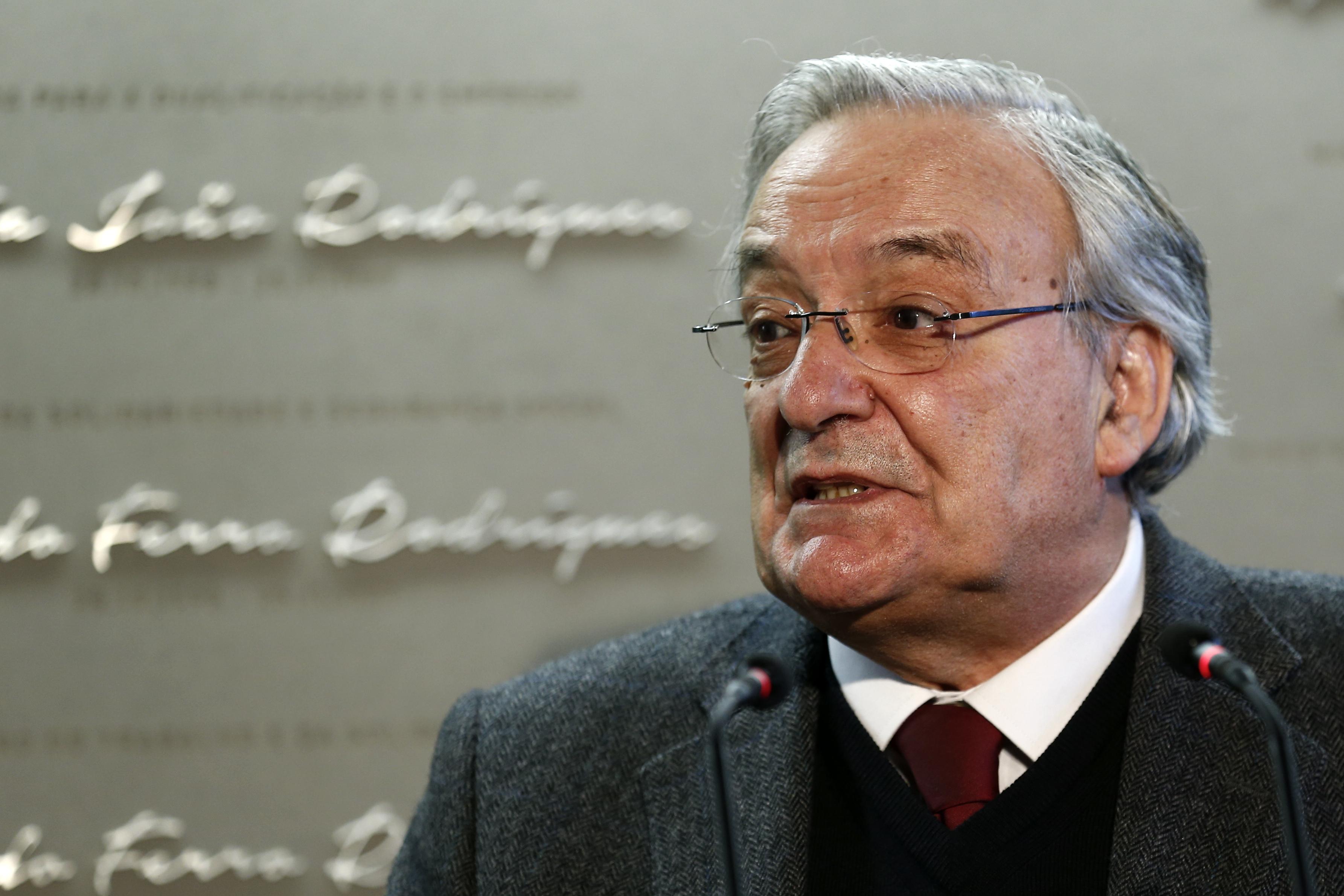 Fernando Rosas lembra papel marcante do dirigente do MRPP
