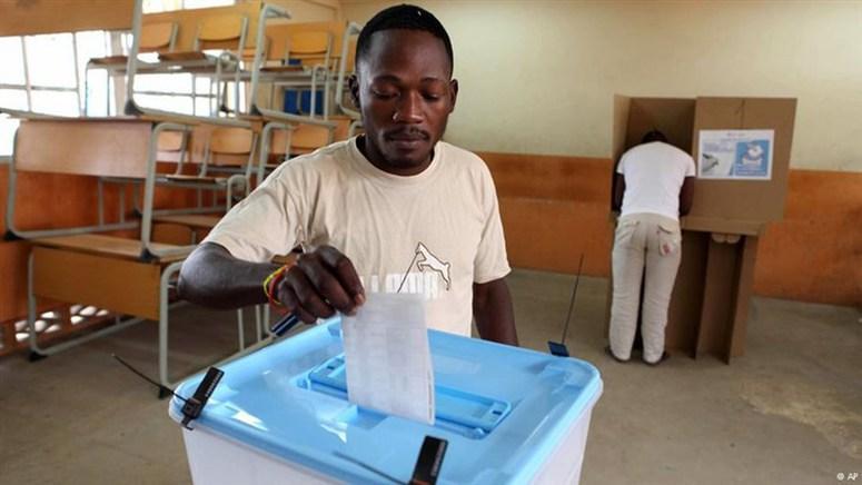 Comissão Nacional Eleitoral
