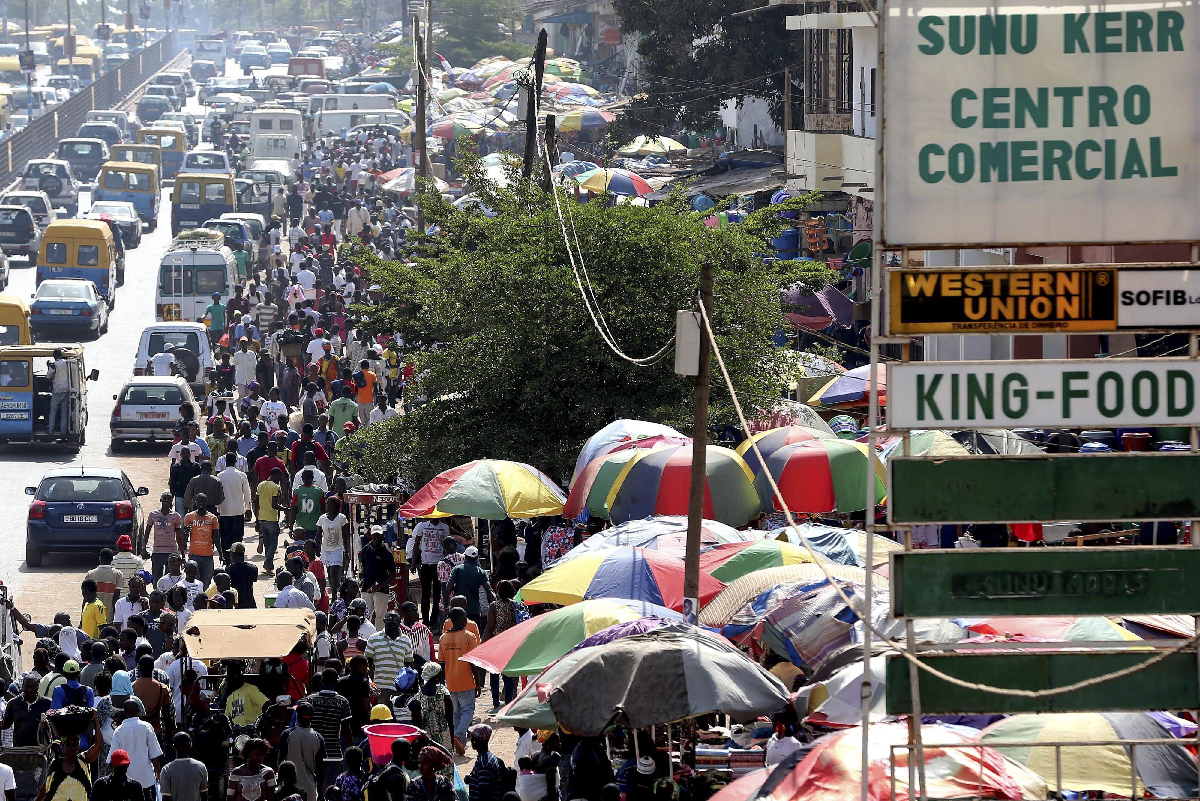 Economista alerta que crédito mal parado à banca guineense ascende a 230,3 ME