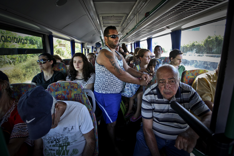 Mais de 61 milhões de viagens em transportes públicos na área metropolitana de Lisboa em outubro