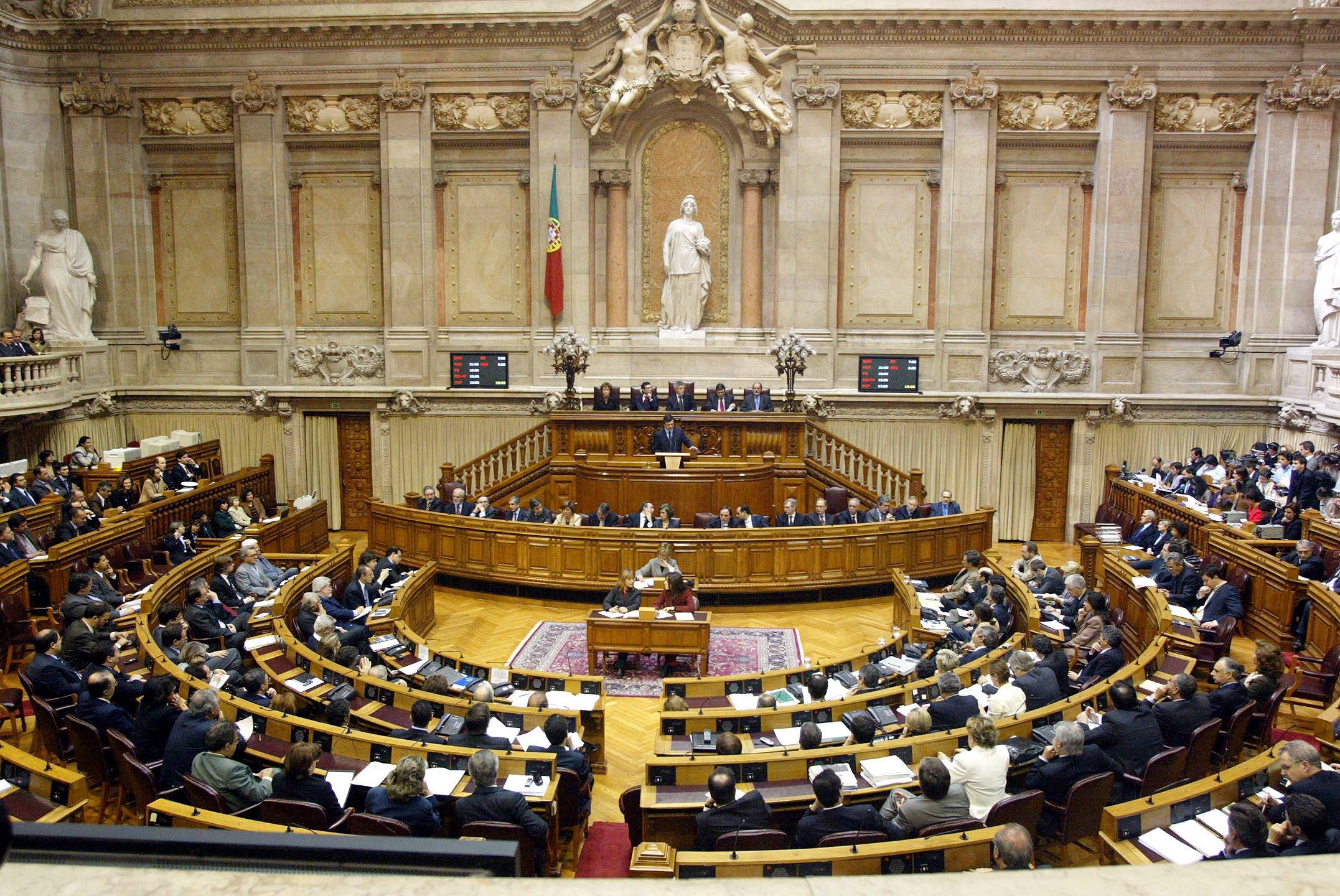 Parlamento reconfirma alterações à lei do aborto e adoção gay