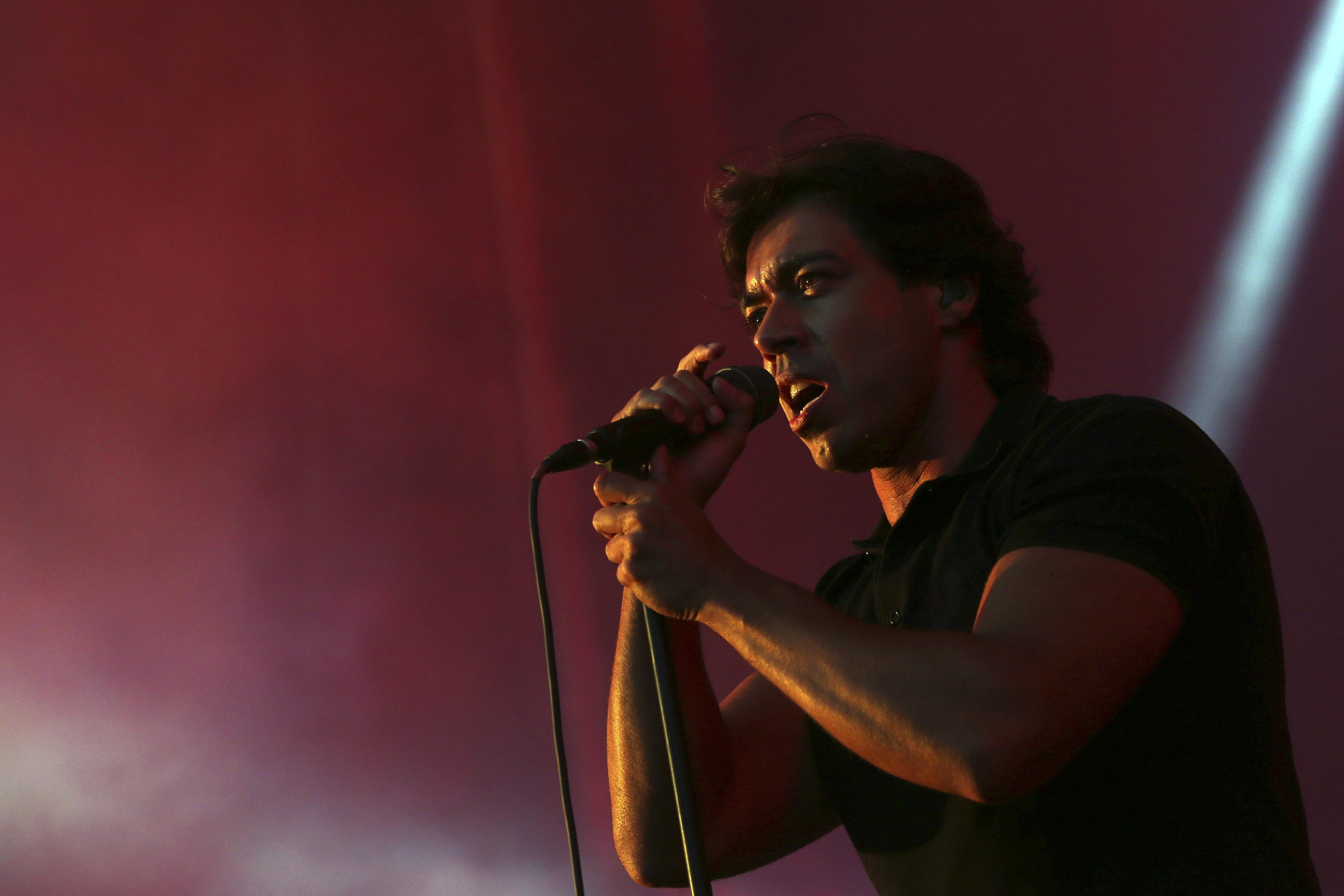 """Blind Zero e PAUS em festival de rock no """"coração do Gerês"""""""
