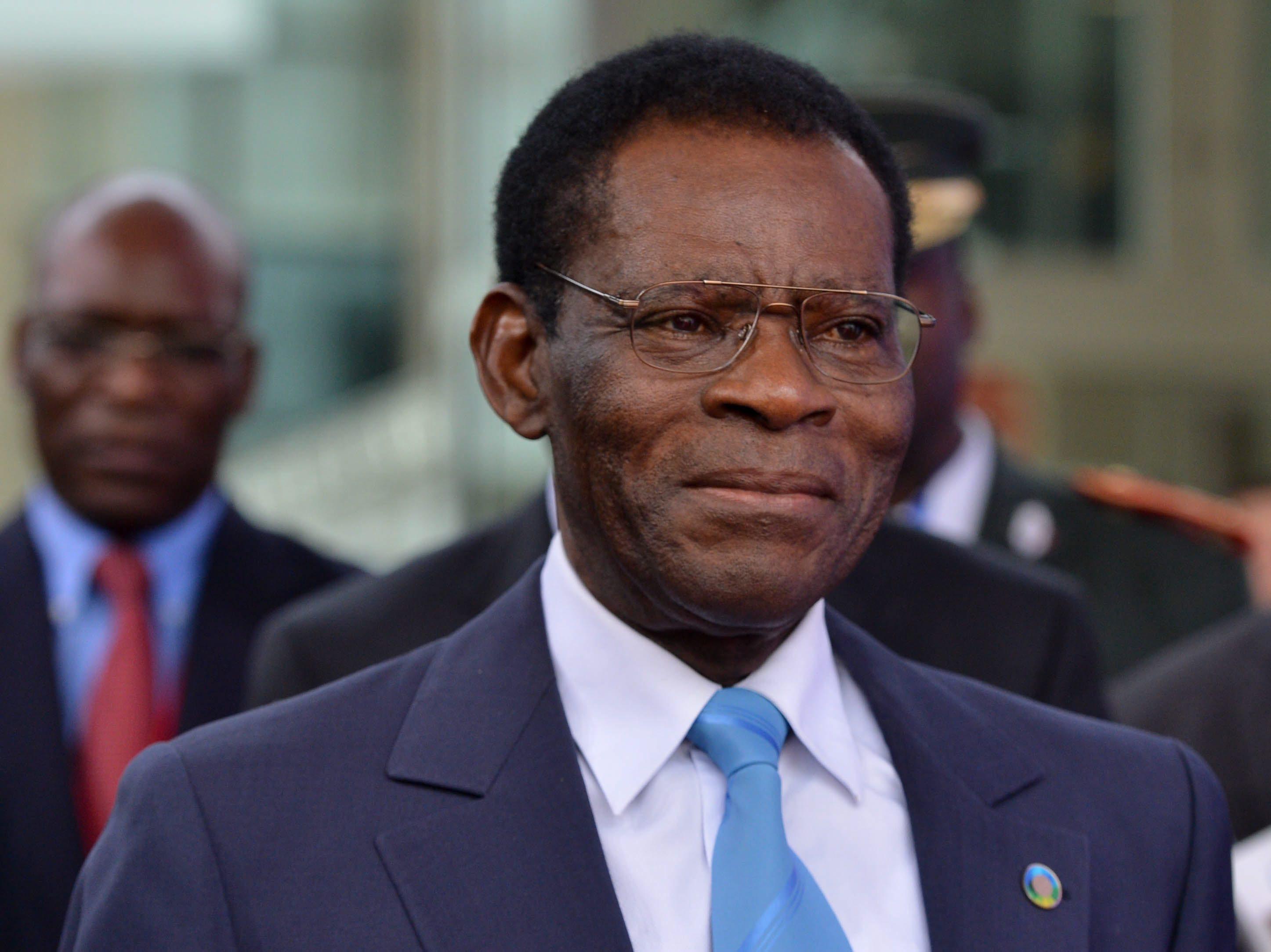 Guiné Equatorial faz poucos esforços para combater tráfico humano -- EUA