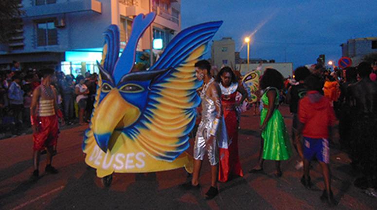 """""""Gaviões"""" foi o grande vencedor do Carnaval 2017"""