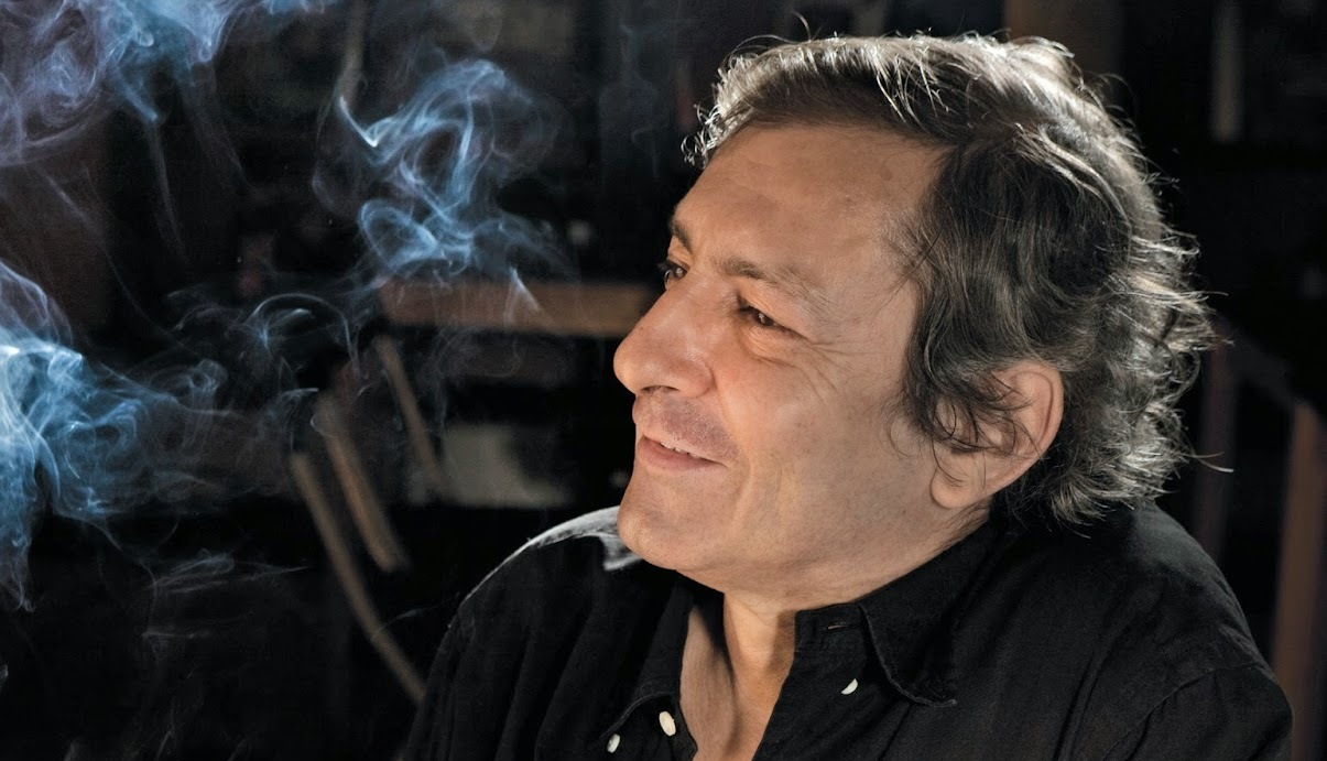 """Jorge Palma prepara novo disco: """"Estou farto. É altura de variar"""""""