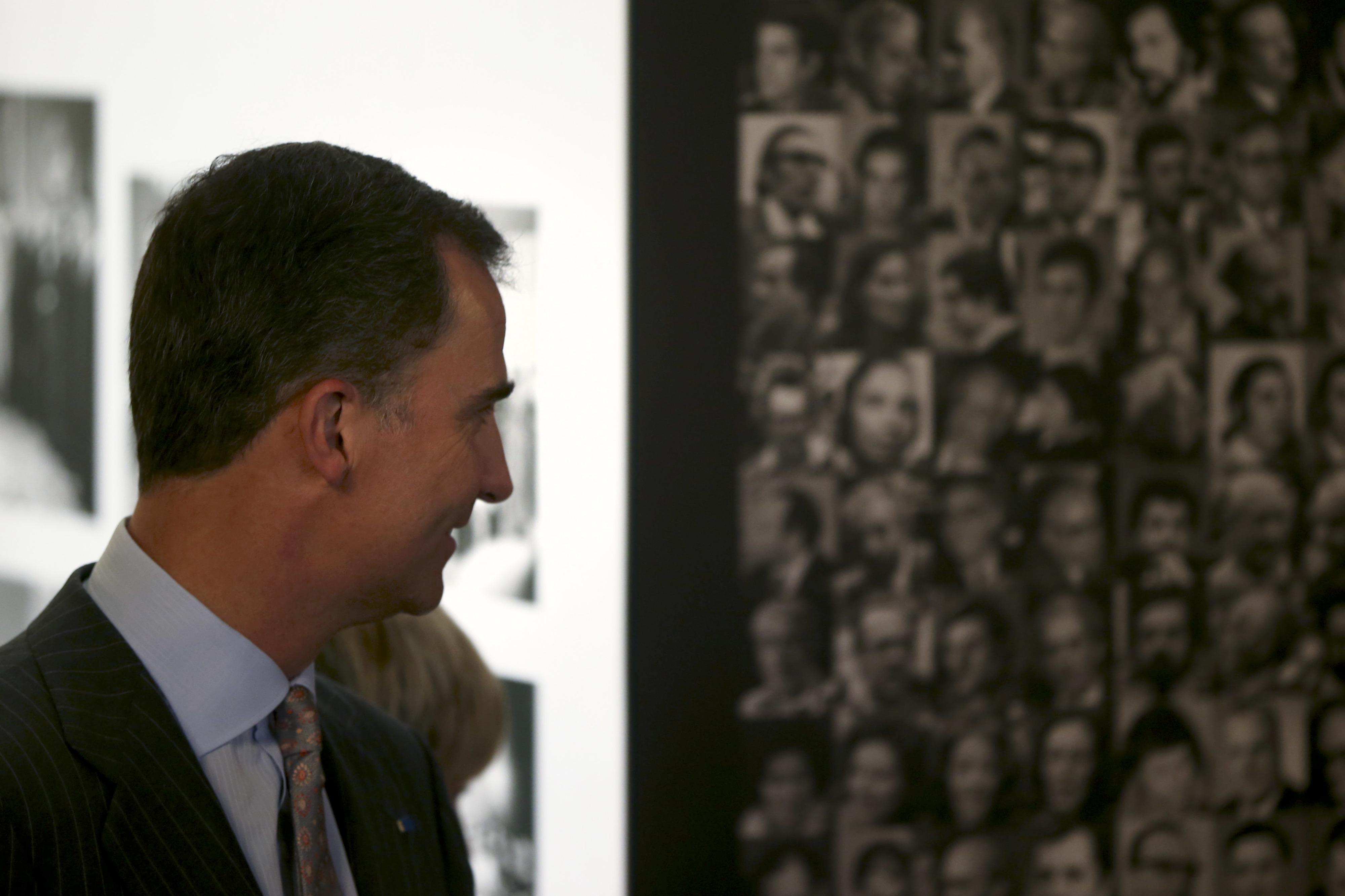 Rei de Espanha entende que nenhum candidato tem condições para formar Governo