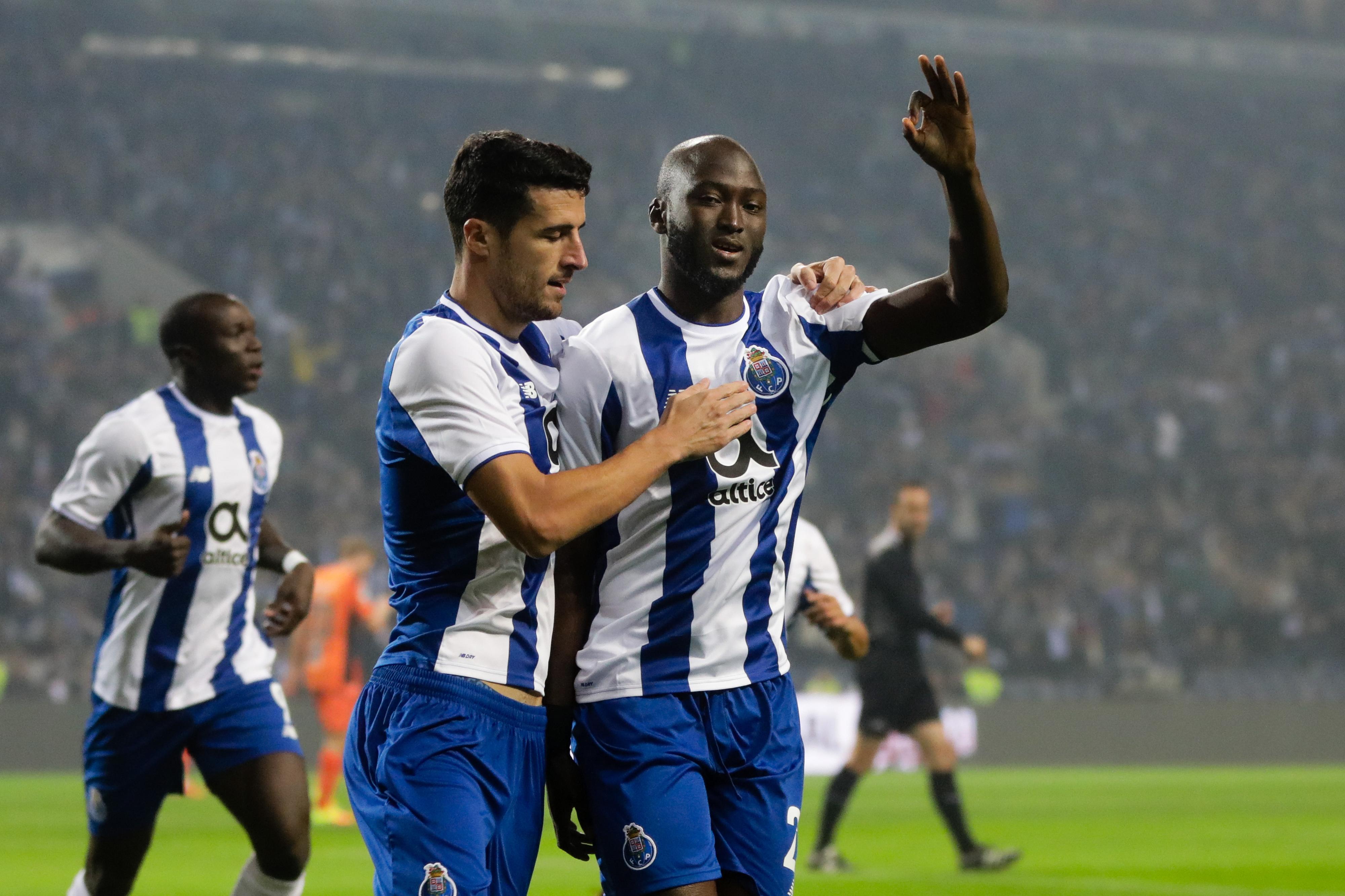 FC Porto vira resultado nos descontos e apura-se para oitavos de final da Taça