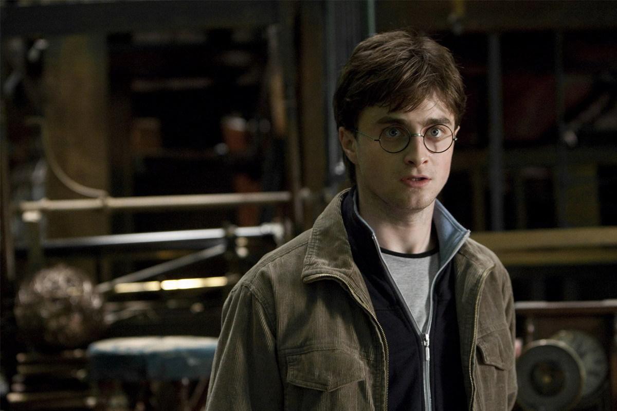 """'Harry Potter' ficaria feliz se morresse em """"A Guerra dos Tronos"""""""