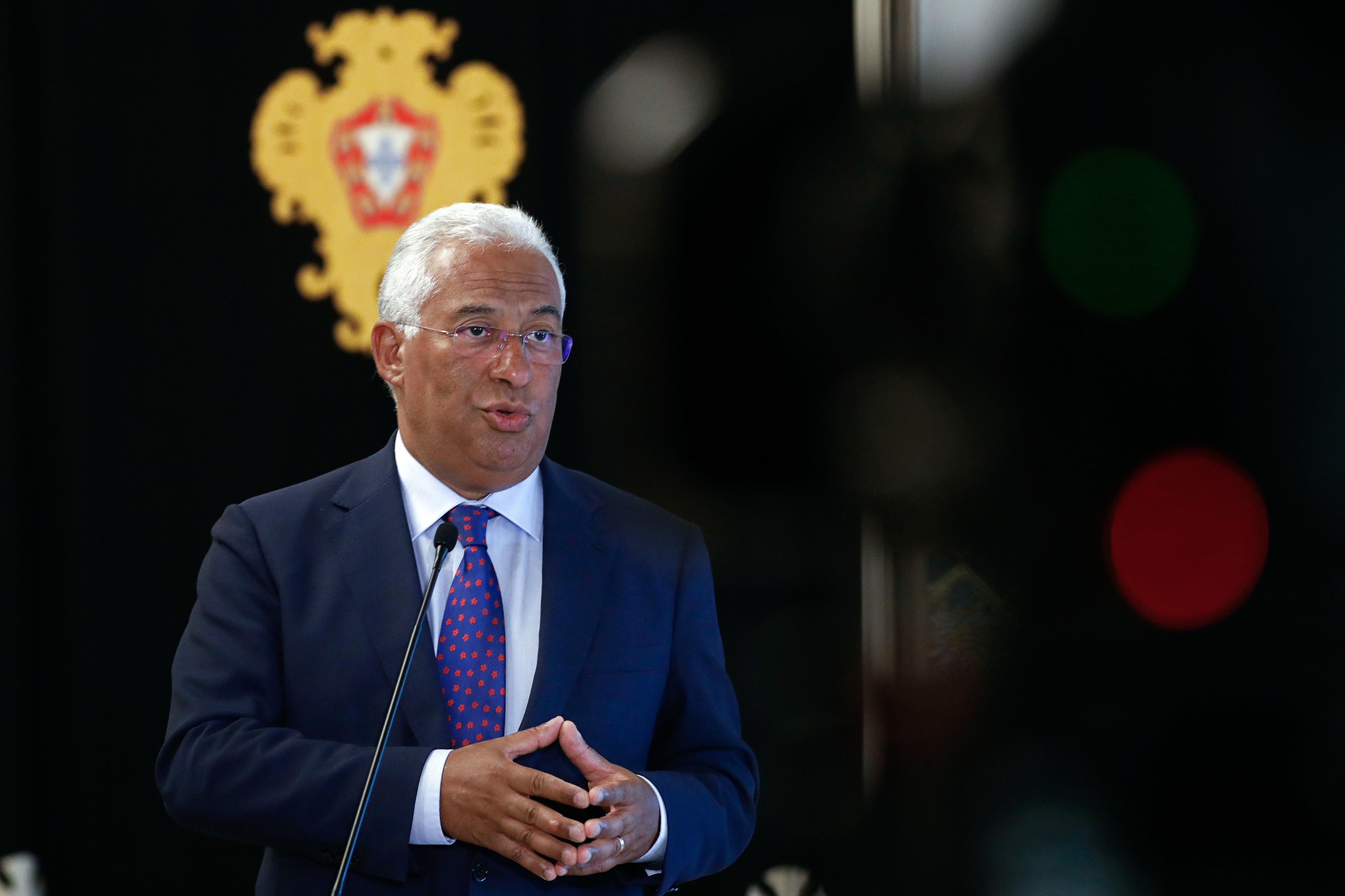 Costa deseja que reuniões para acabar com greve dos motoristas sejam coroadas de sucesso