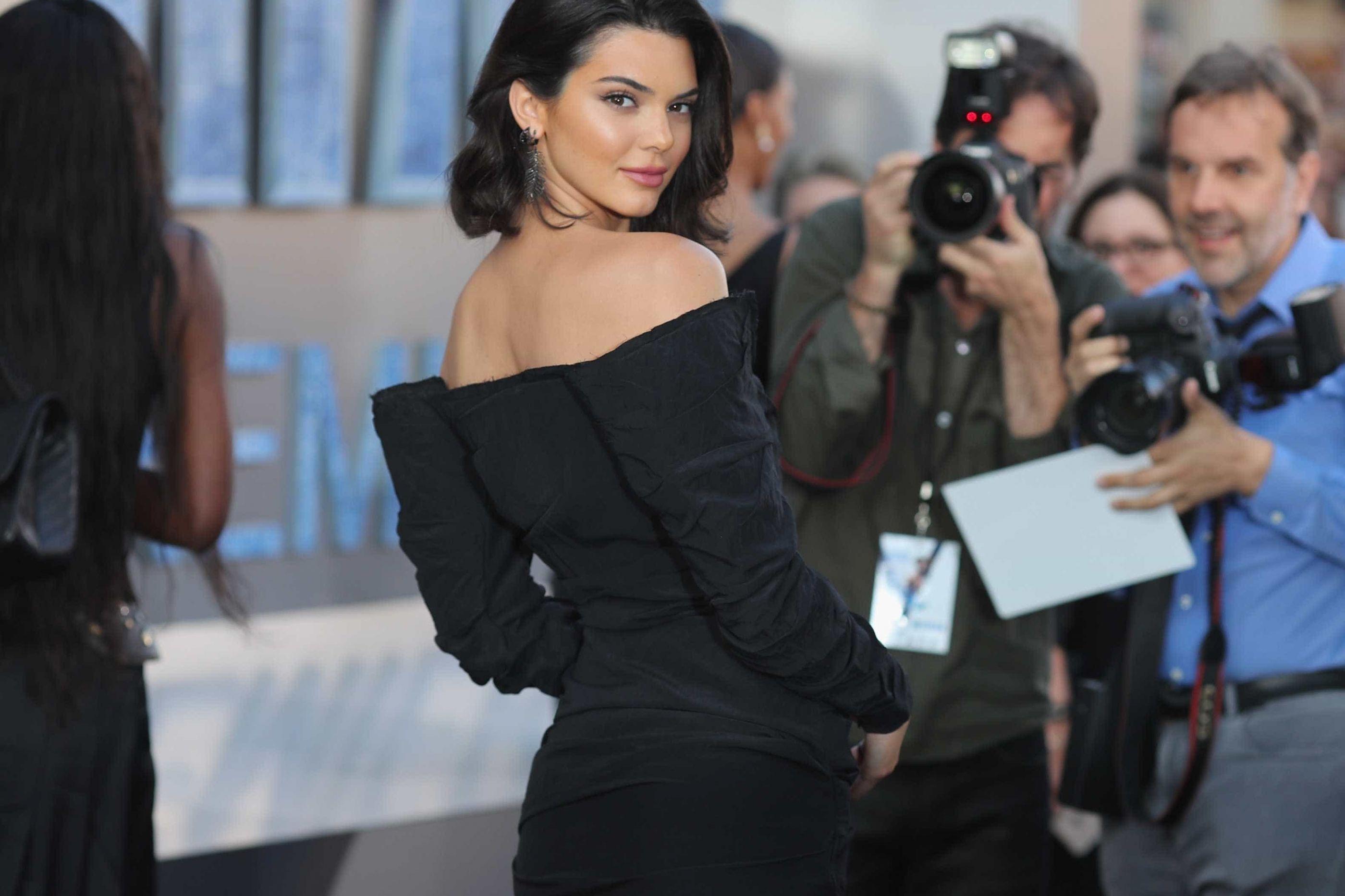 Kendall Jenner acusada de ser uma 'destruidora de lares'