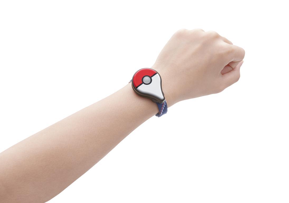 Lançamento do wearable de Pokémon Go foi adiado para setembro