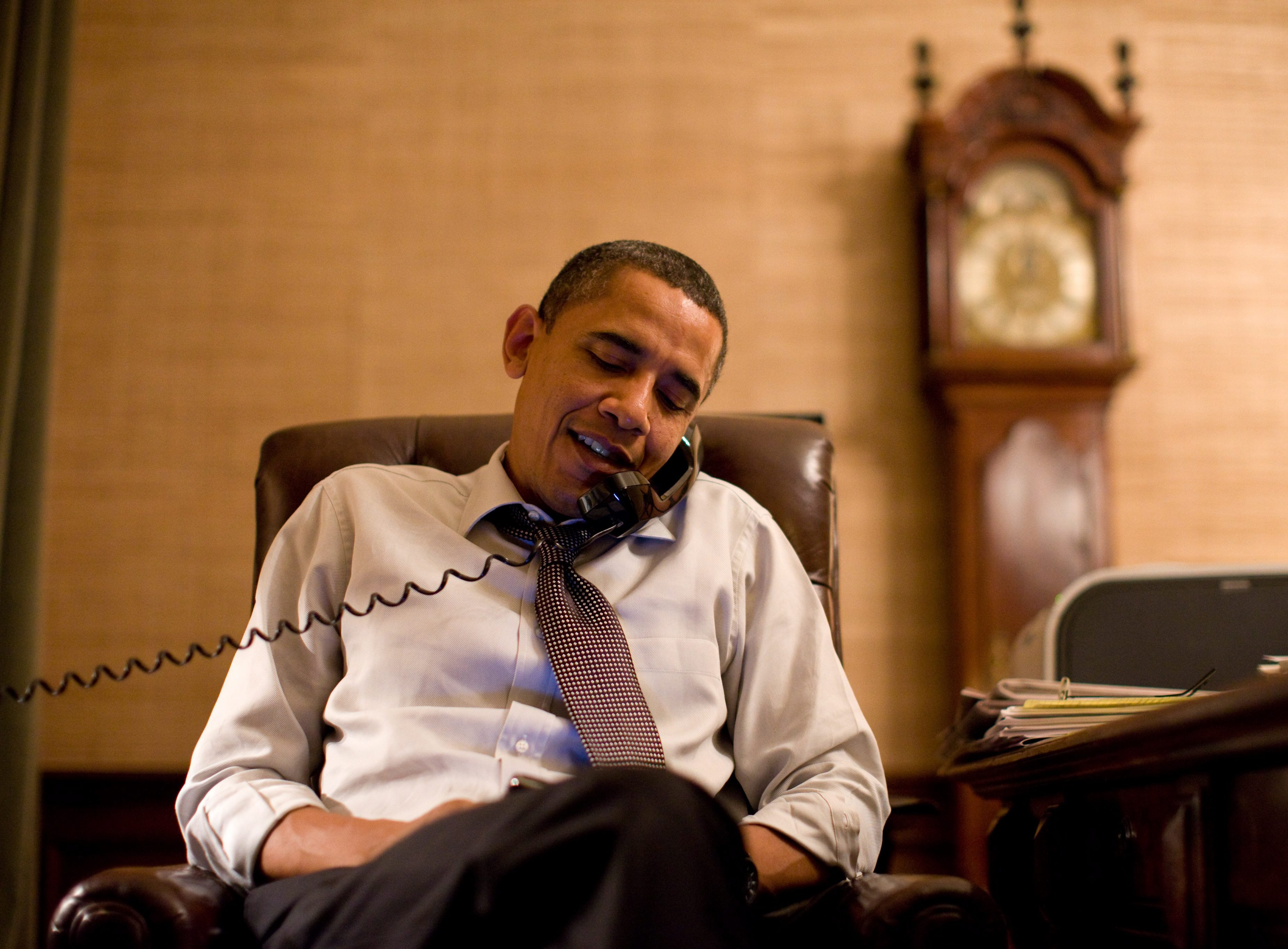 """Fotógrafo oficial de Obama lidera em setembro """"expedição"""" turística a Portugal"""