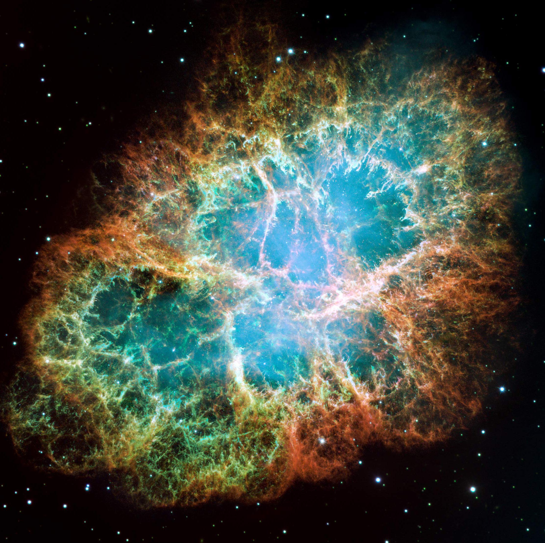 """A """"morte"""" de uma estrela e o fundo do mar: estranhas ligações"""