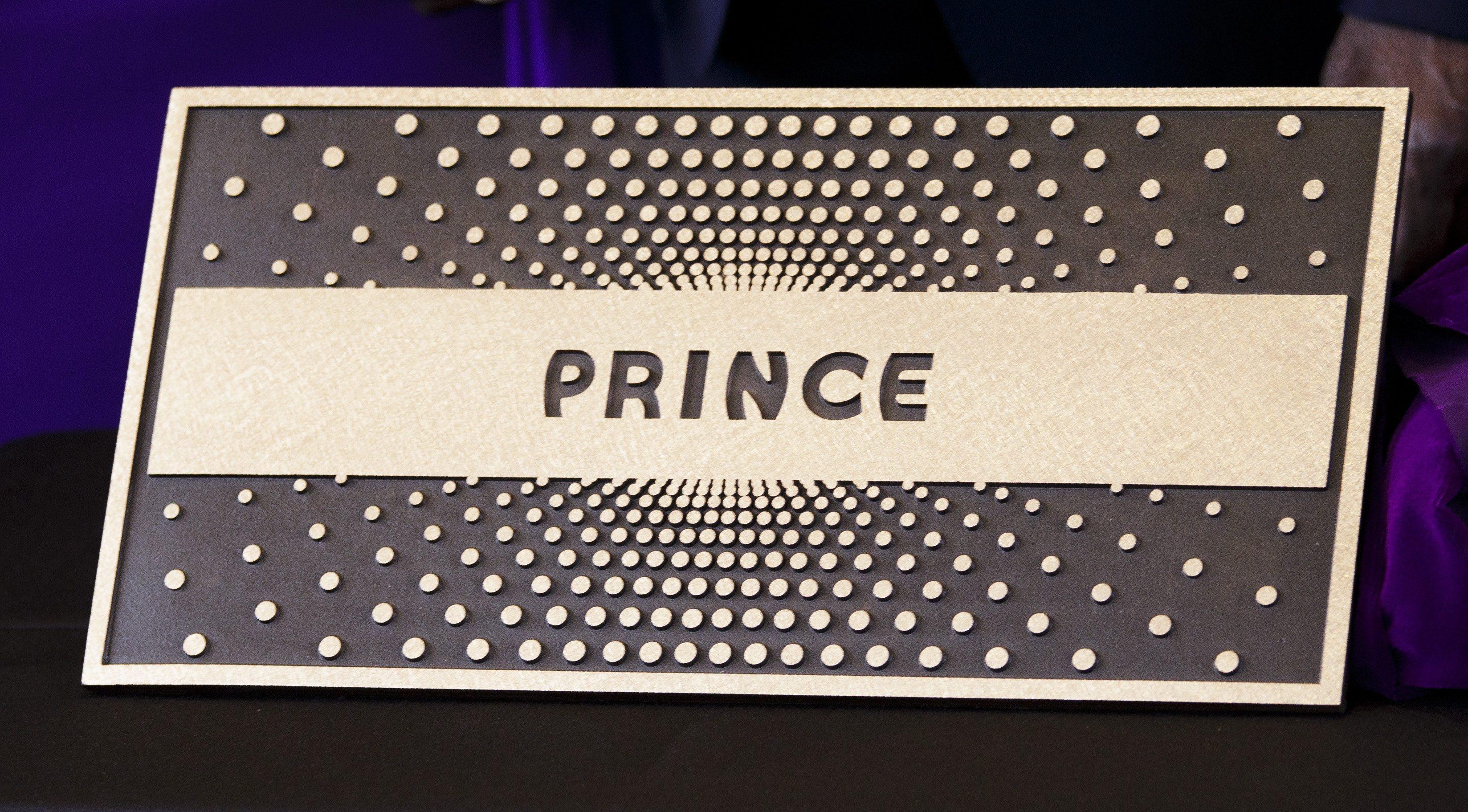 Casa e estúdio do músico Prince abrem ao público em outubro