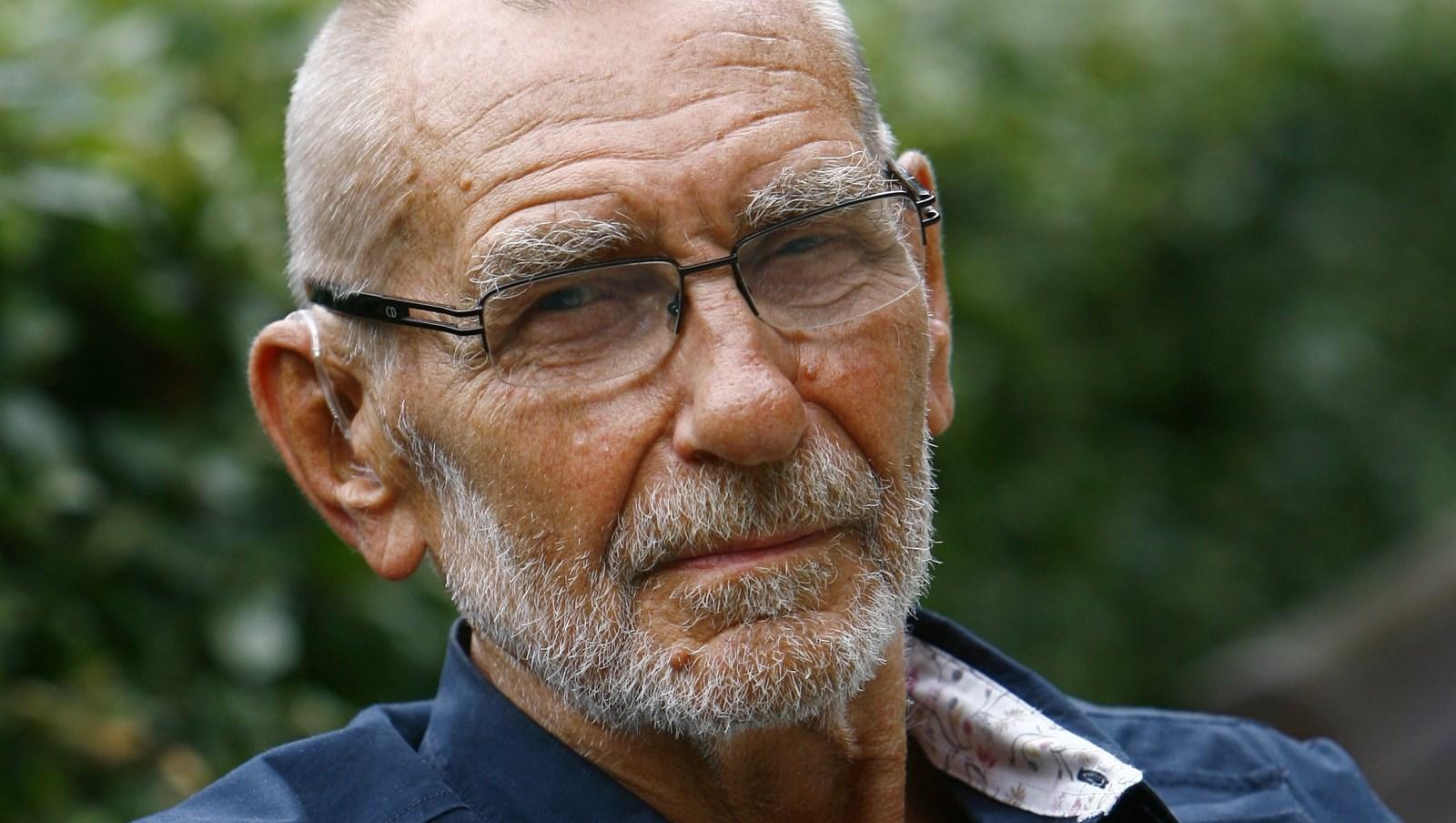Morreu o compositor estoniano Veljo Tormis, aos 86 anos