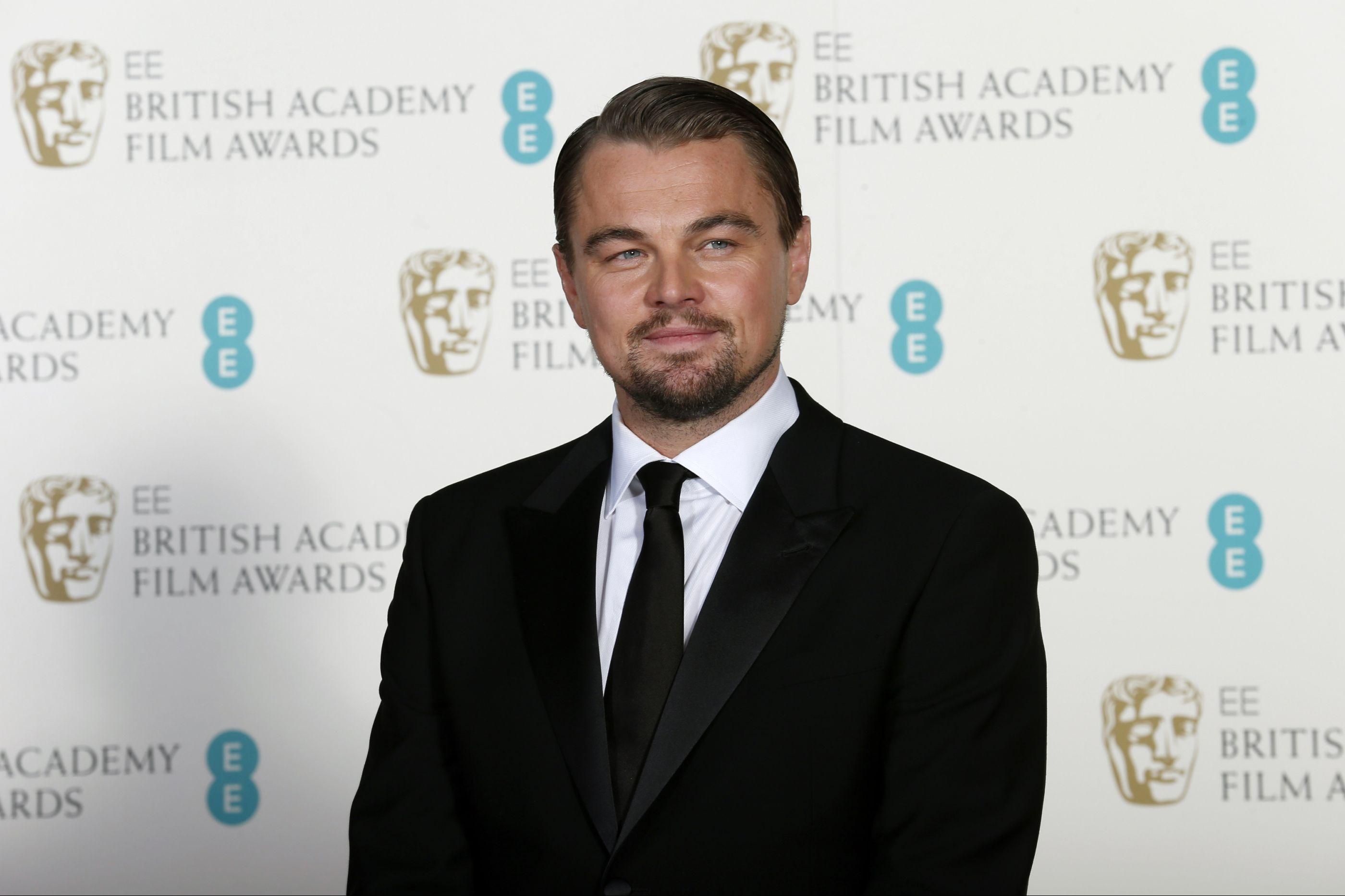 Leonardo DiCaprio investe em empresa de carnes vegetais