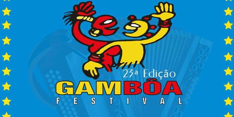 Cartaz Gamboa 2015