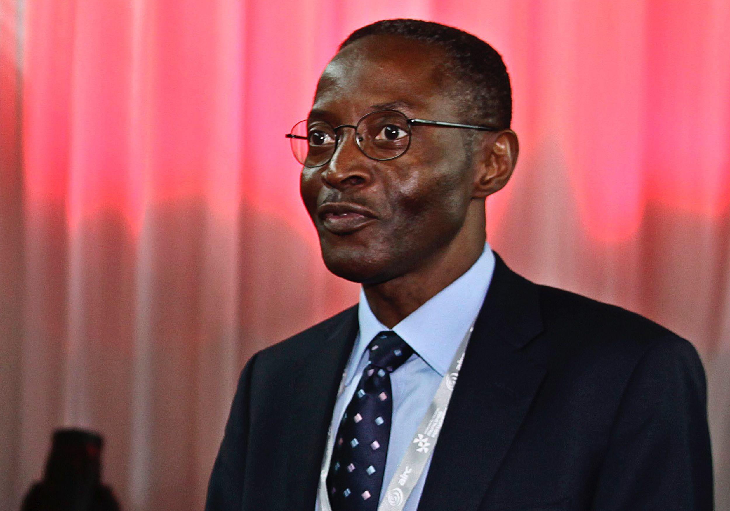 Investimento de Angola nas telecomunicações já se destaca na África subsaariana -- Vice-presidente