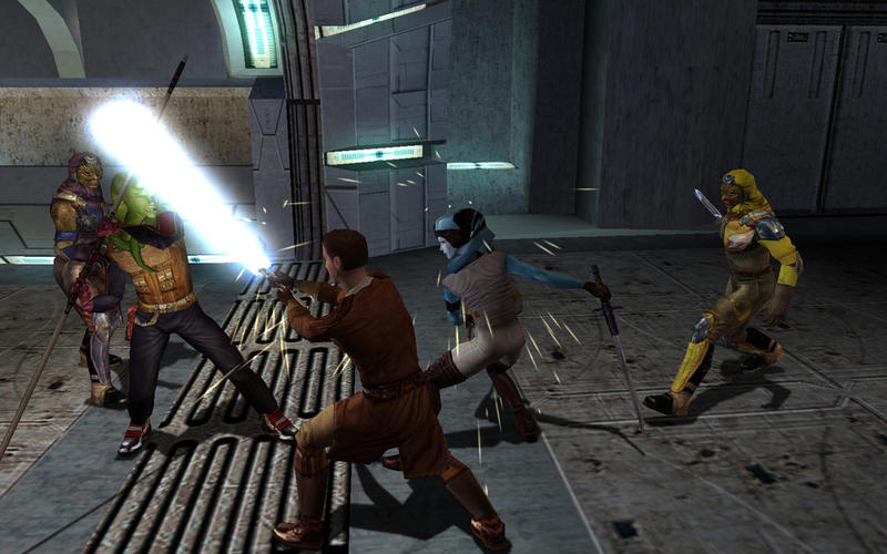 Top 10 games of the Star Wars series
