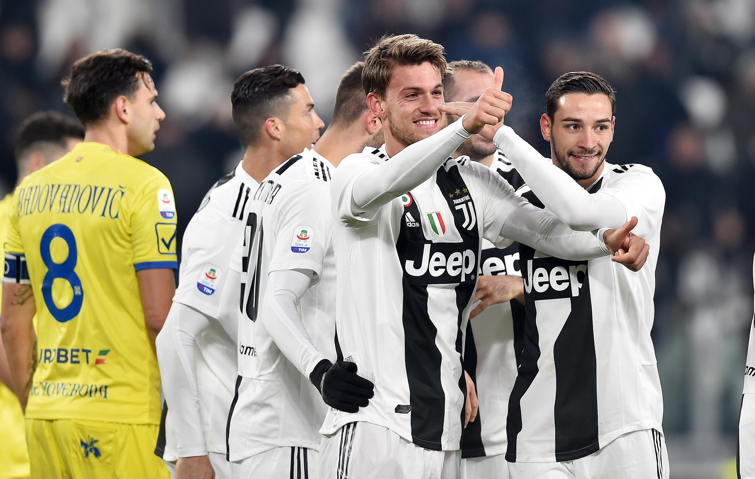 Juventus vence Chievo por 3-0 e Cristiano Ronaldo falhou um penálti