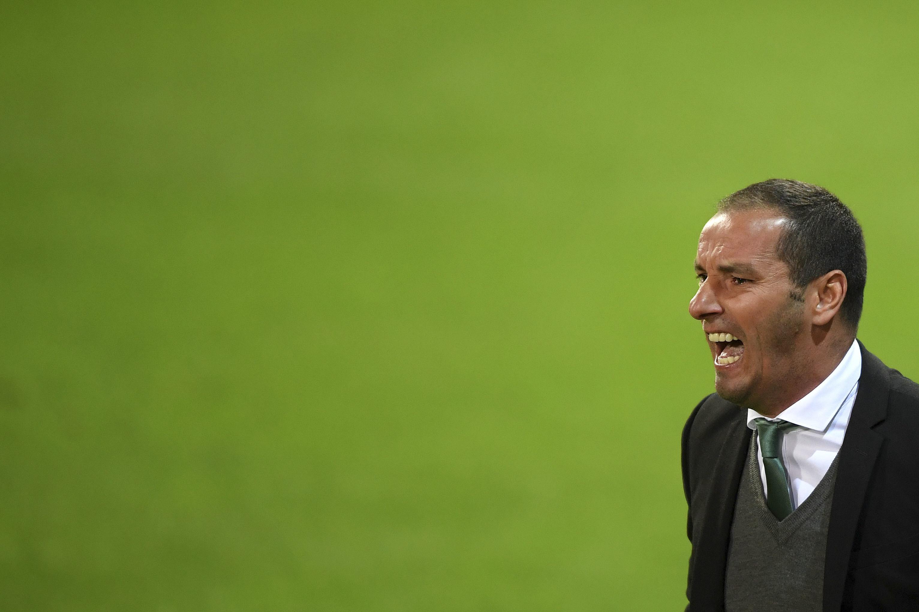 """Petit promete Moreirense com """"grande atitude e intensidade"""" frente ao Rio Ave"""