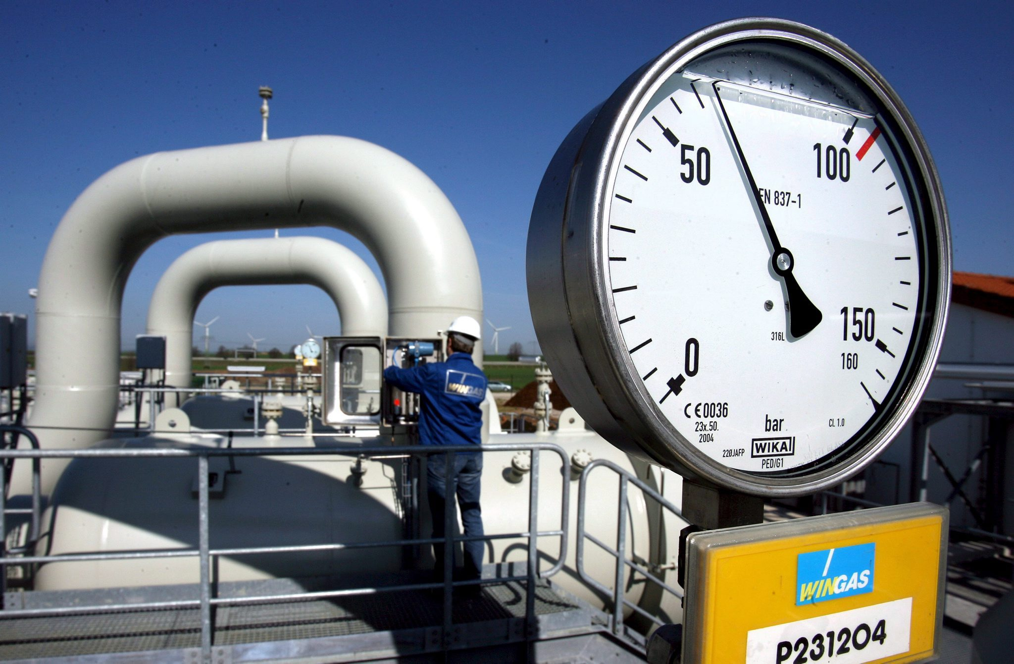Novo interessado em comprar petrolífera que lidera investimento em gás em Moçambique