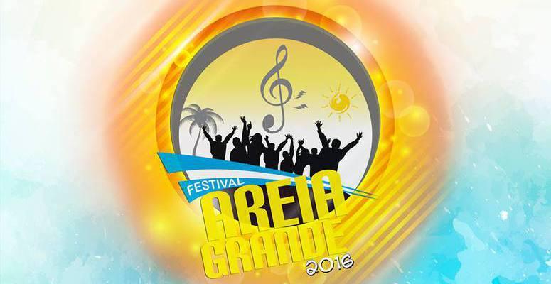 Festival Areia Grande 2016