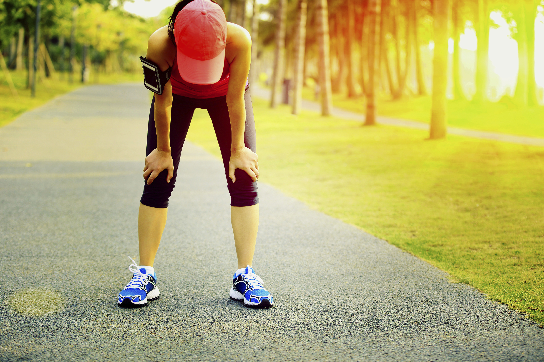 É possível fazer desporto tendo asma? Médica tira todas as dúvidas
