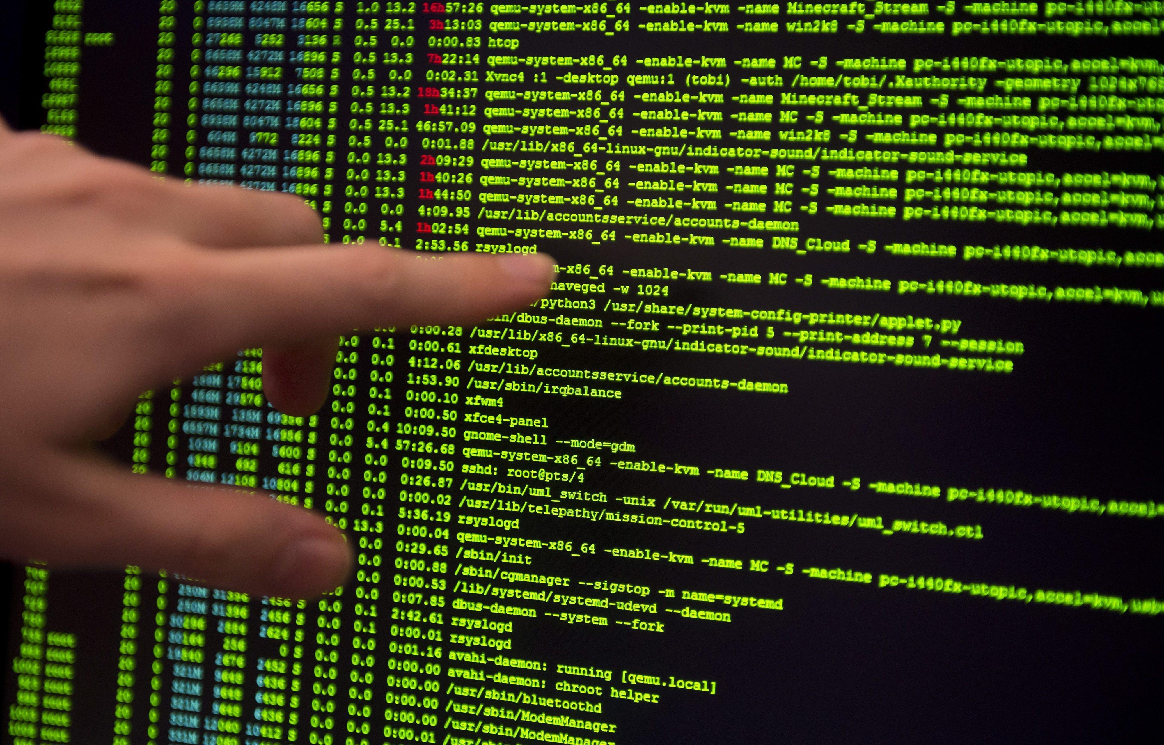 Macau vai criar comissão para a cibersegurança