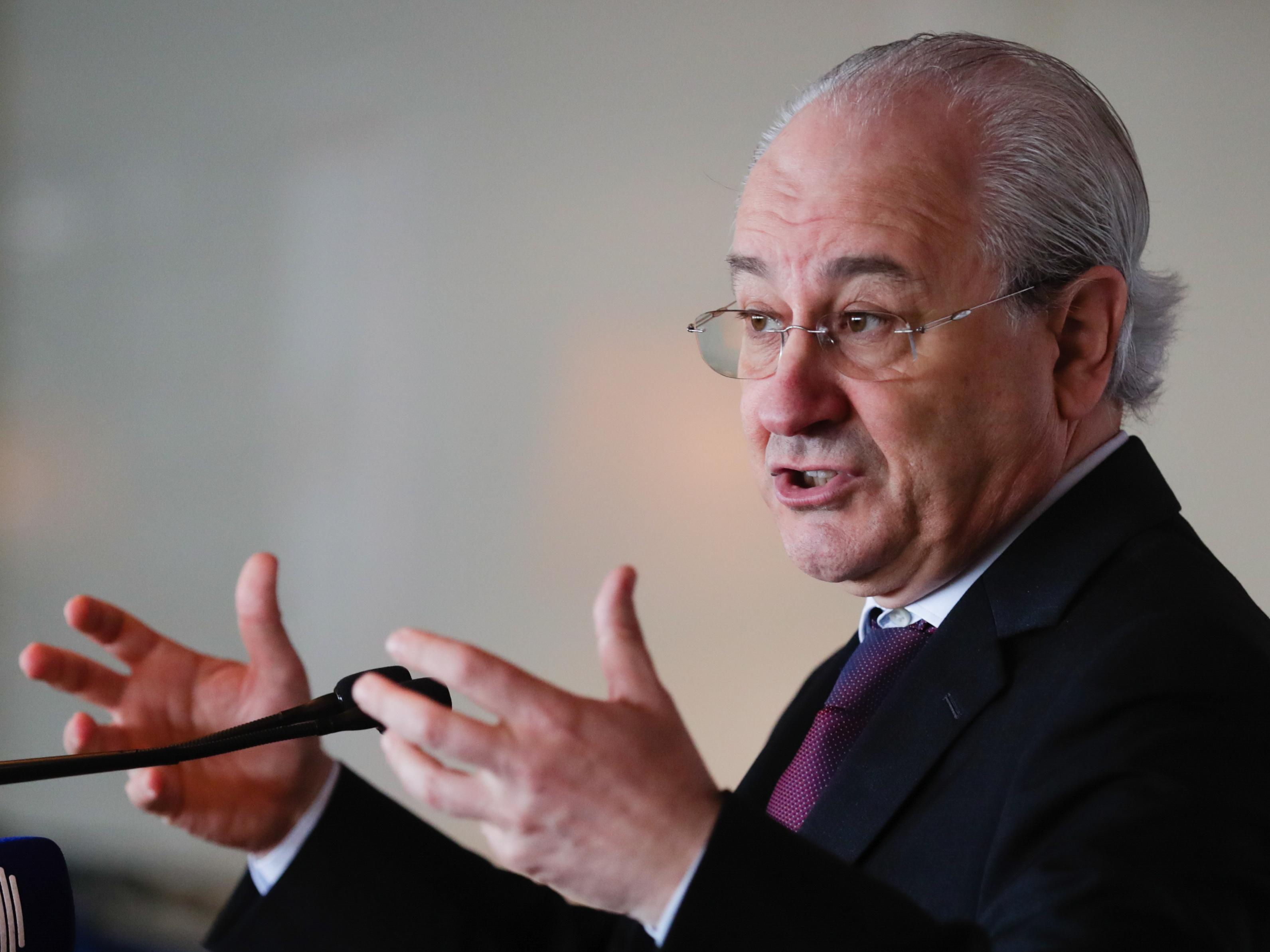 Rio considera que há margem para acordo com PS na Lei de Bases da Saúde